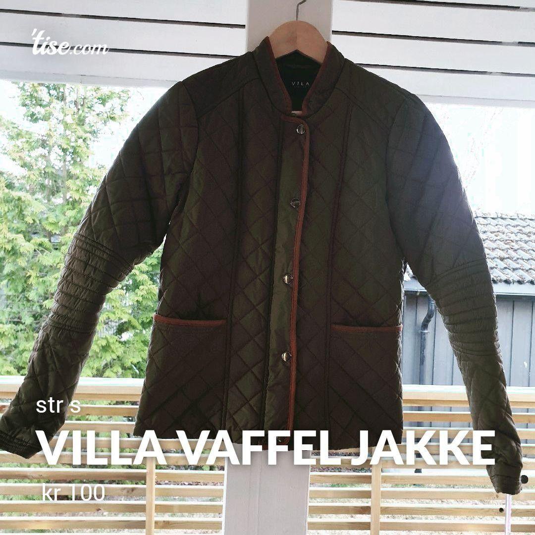 Villa jakke | FINN.no