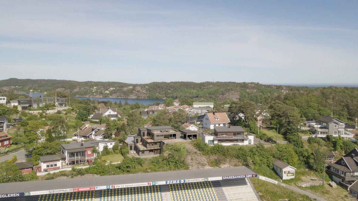 Furuheia 19, Grimstad | Sørmegleren