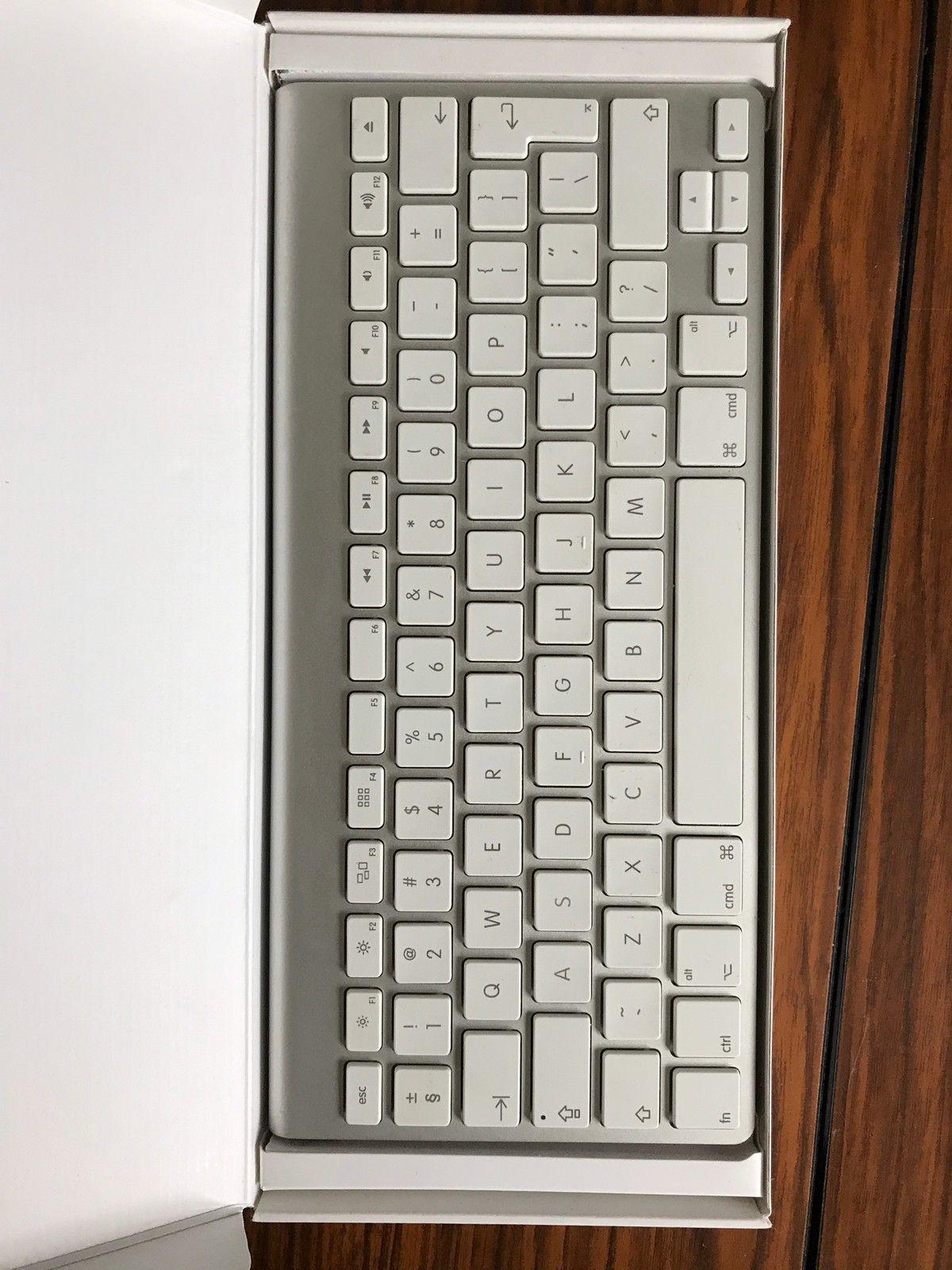 Apple Wireless Keyboard   FINN.no
