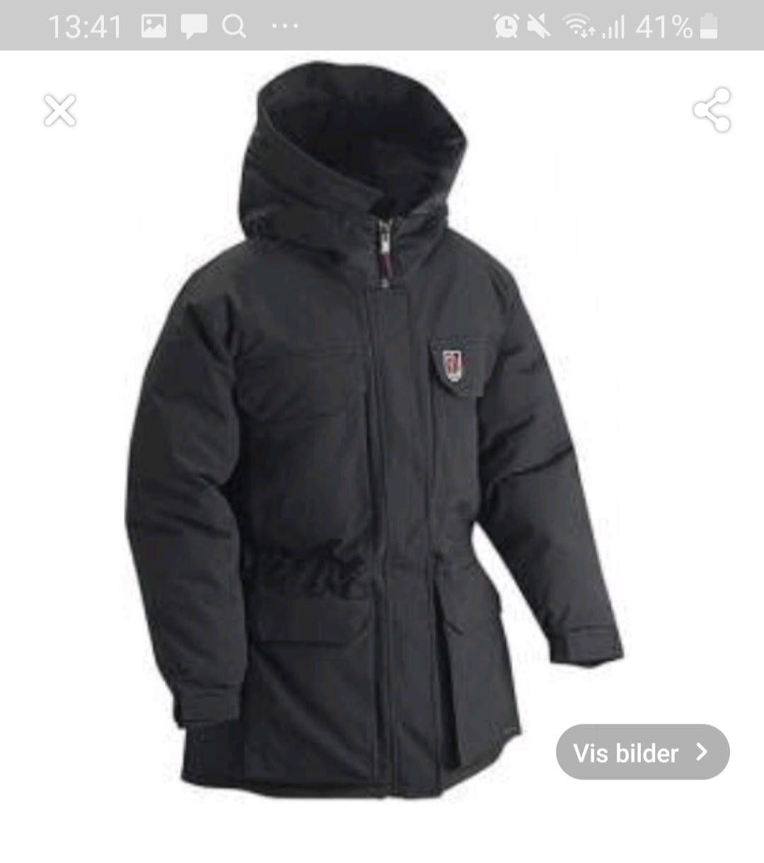 Fjellräven Eskimo jakke | FINN.no