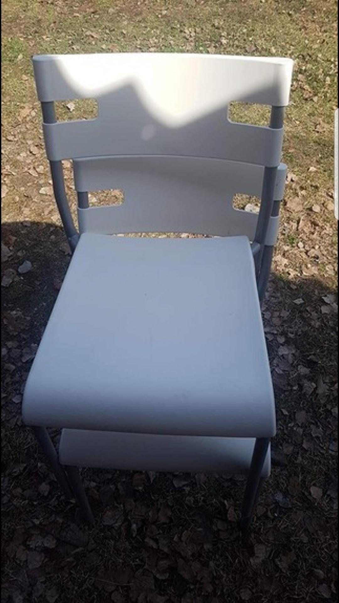 4 stk. stoler for 200kr | FINN.no