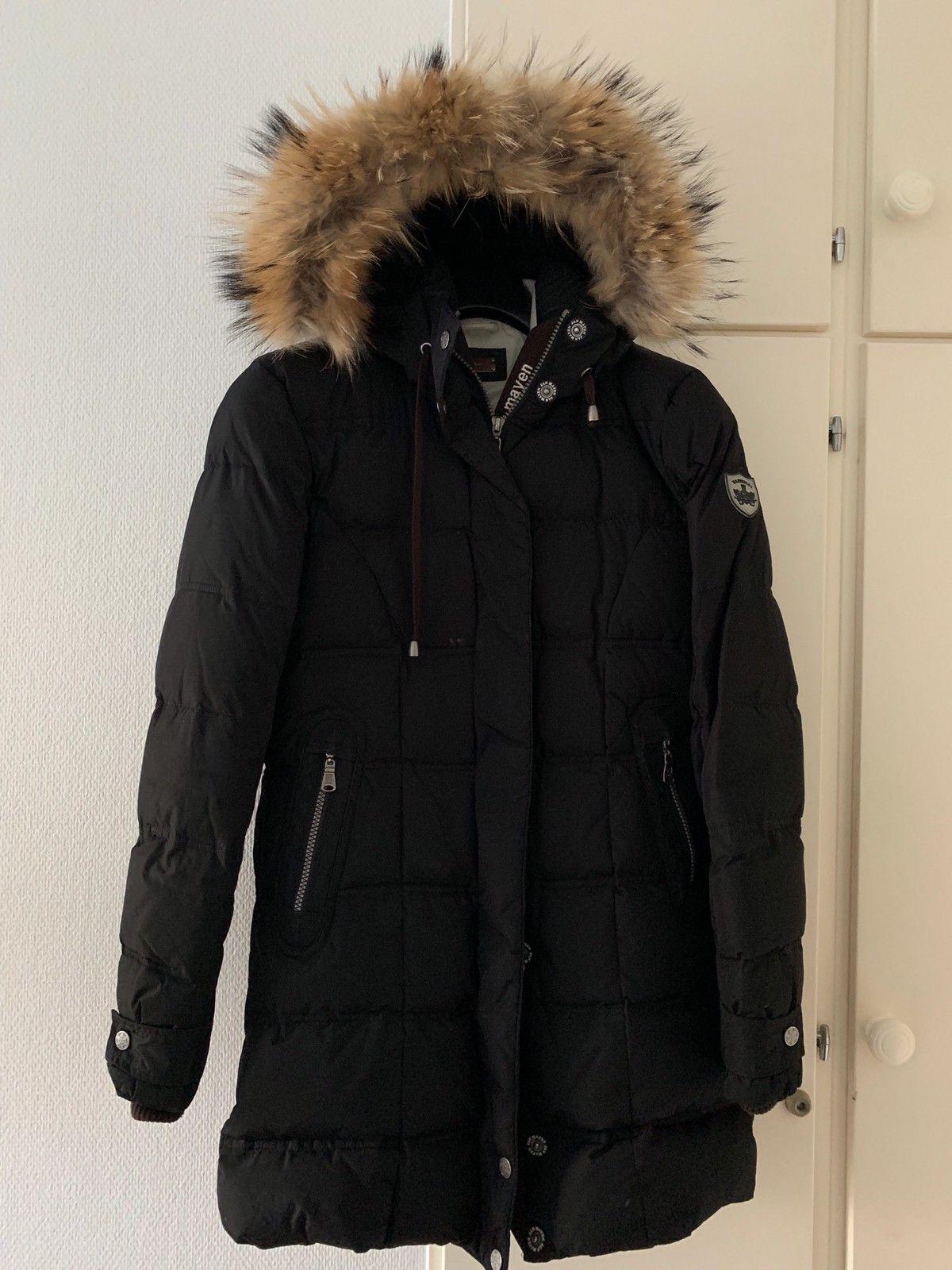 Vannucci vinterjakke | FINN.no