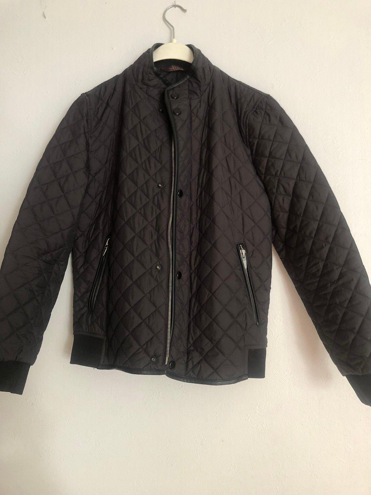 Zara jakke, str M   FINN.no