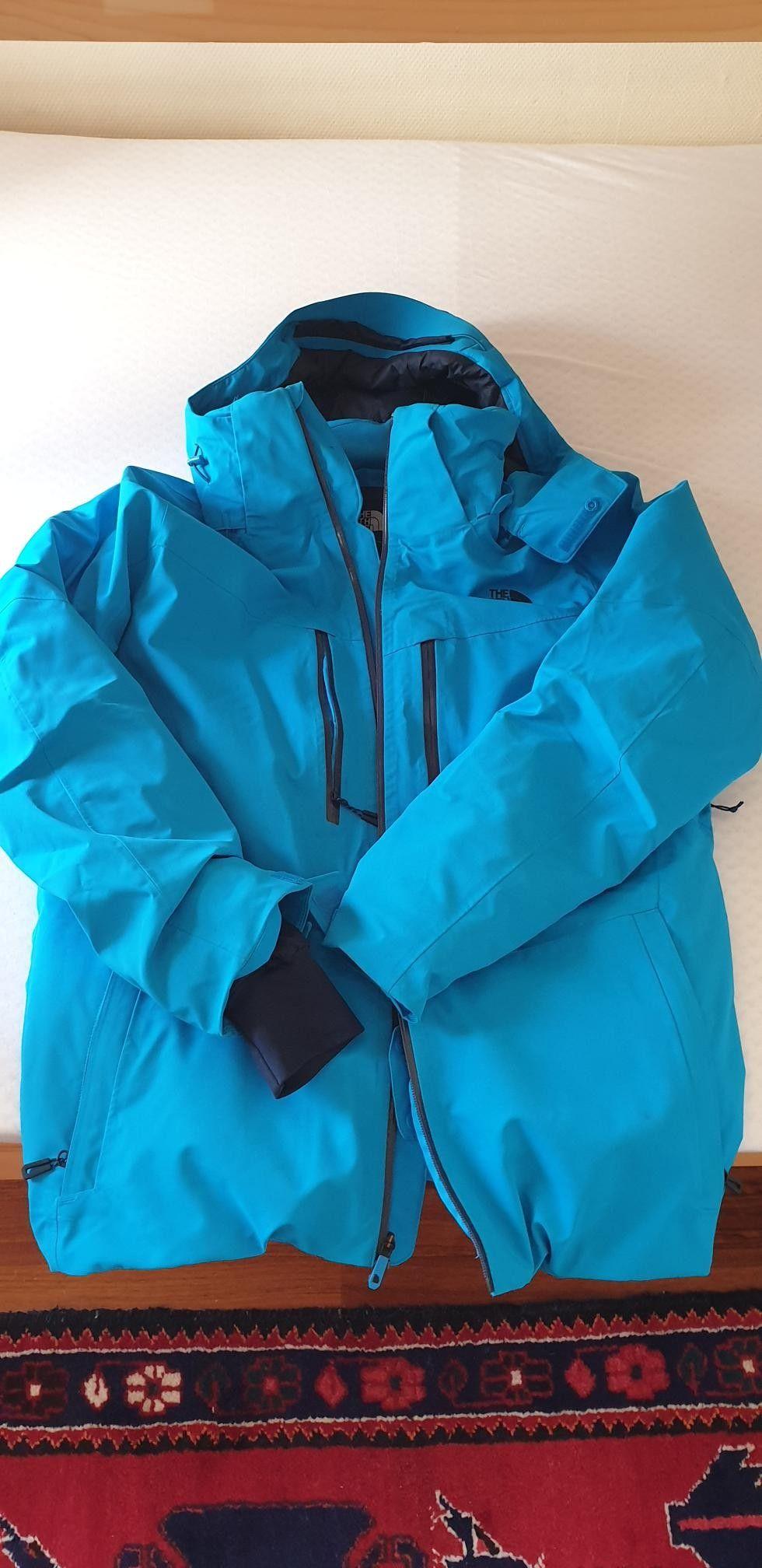 Alpin jakke og bukse | FINN.no