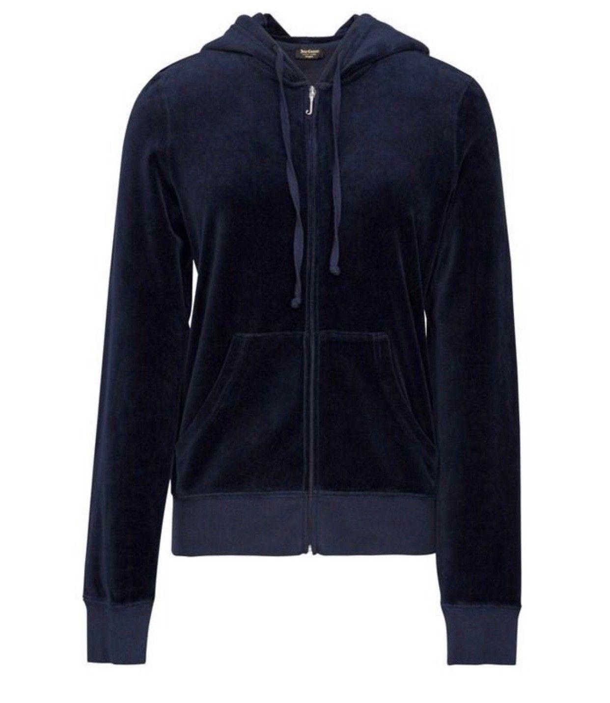 Mørkeblå Robertson Jakke | Juicy Couture | Topper | Miinto.no