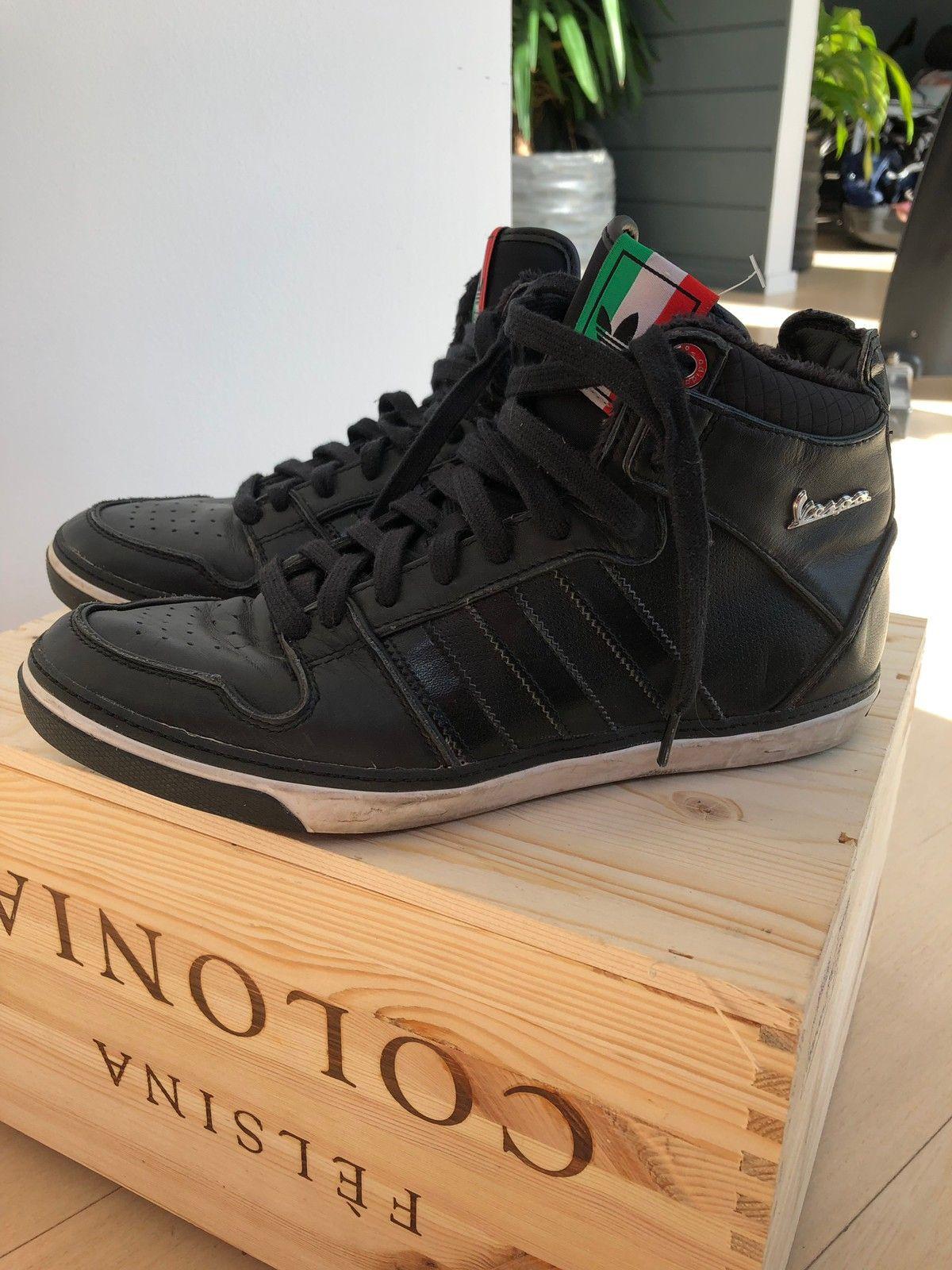 Adidas Vespa sneakers str 40 | FINN.no