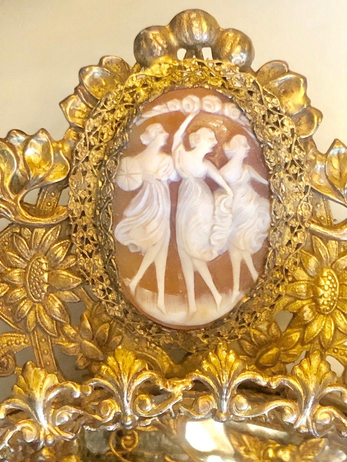 Dating antikke speil