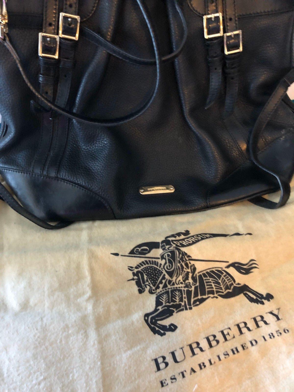 Burberry veske | FINN.no