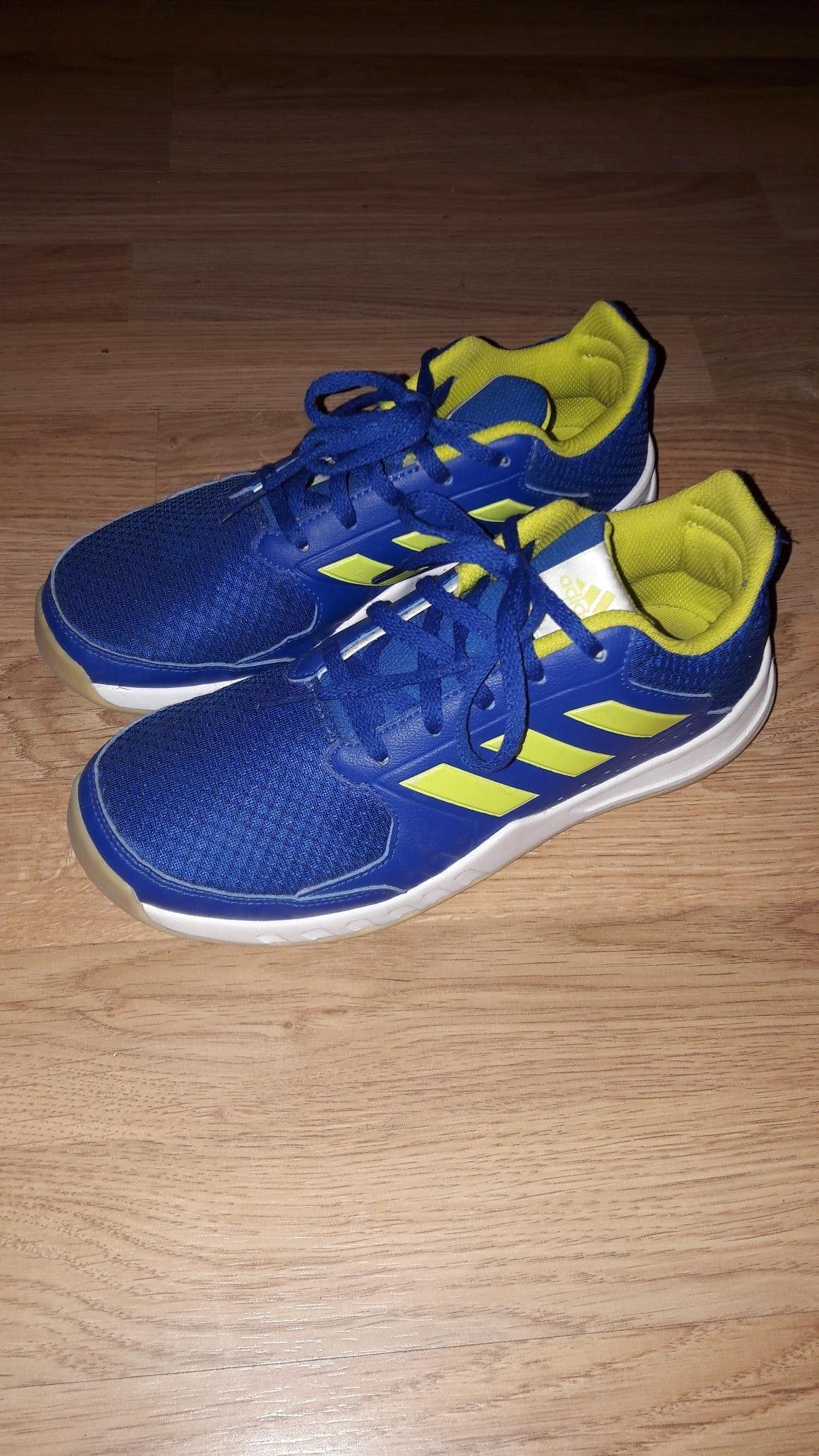 Adidas sko str.38 | FINN.no