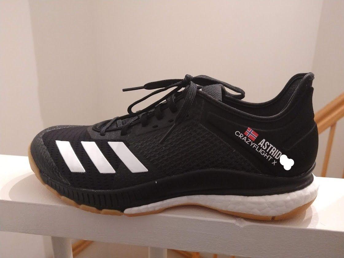 Adidas CrazyFlight X | FINN.no