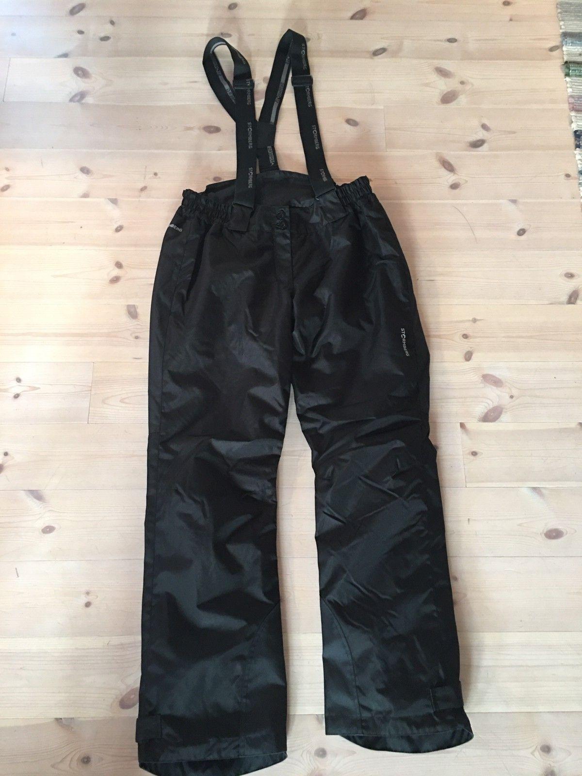 Stormberg vateret bukse modell Geilo | FINN.no