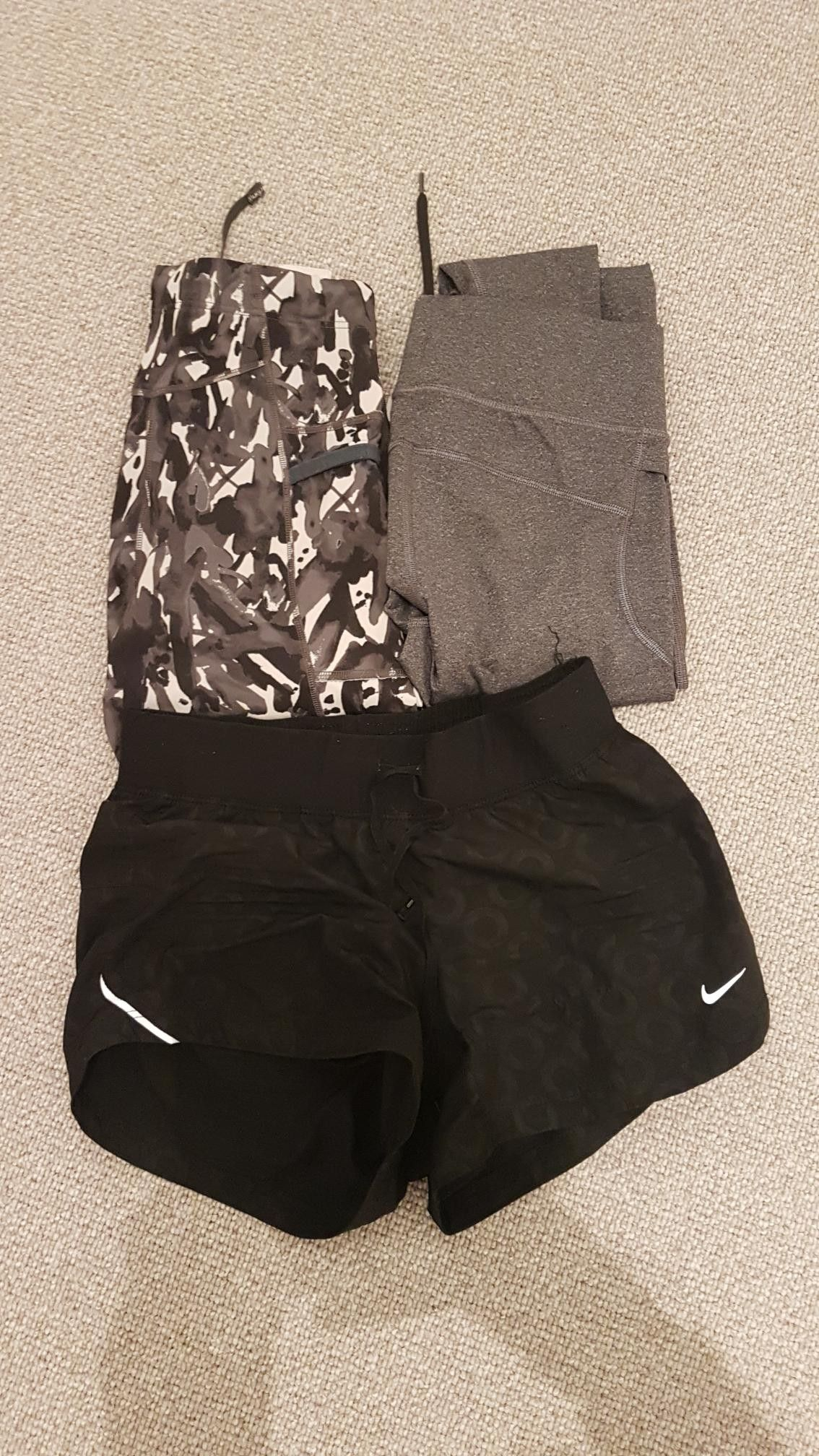 Pent brukte Nike performance flex joggesko strl 25 | FINN.no