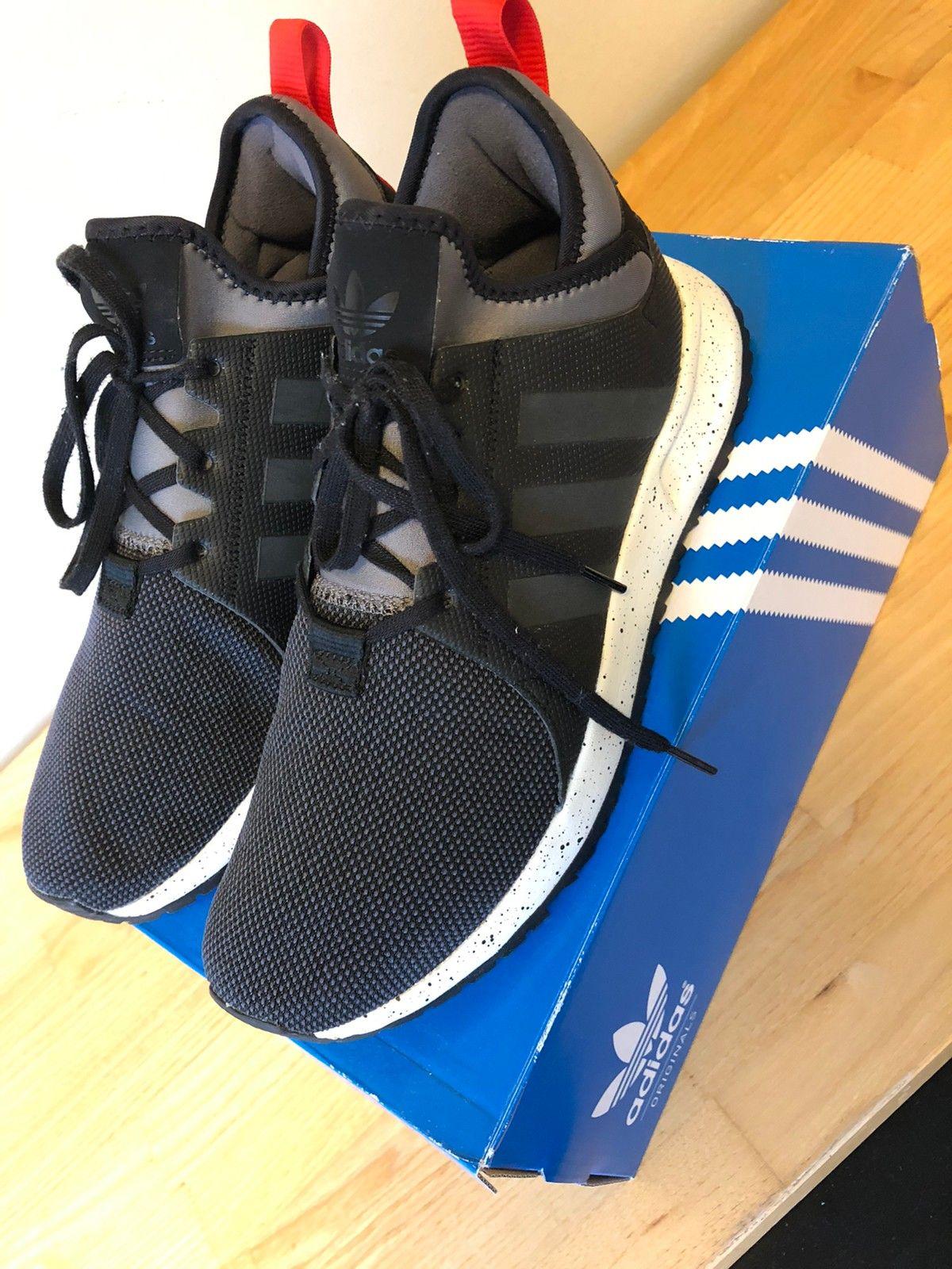 Nesten helt ny sko selges rimelig | FINN.no