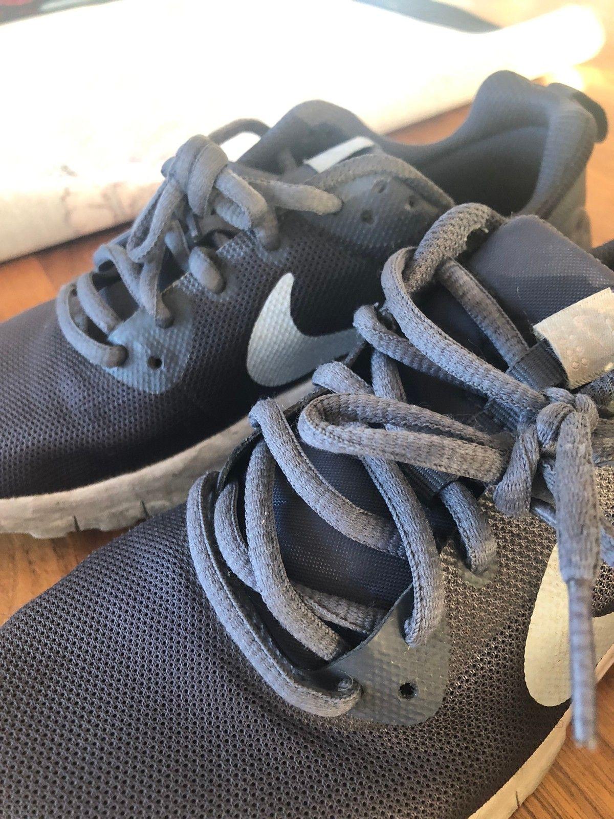 Nike joggesko brukt 1 gang str 36   FINN.no