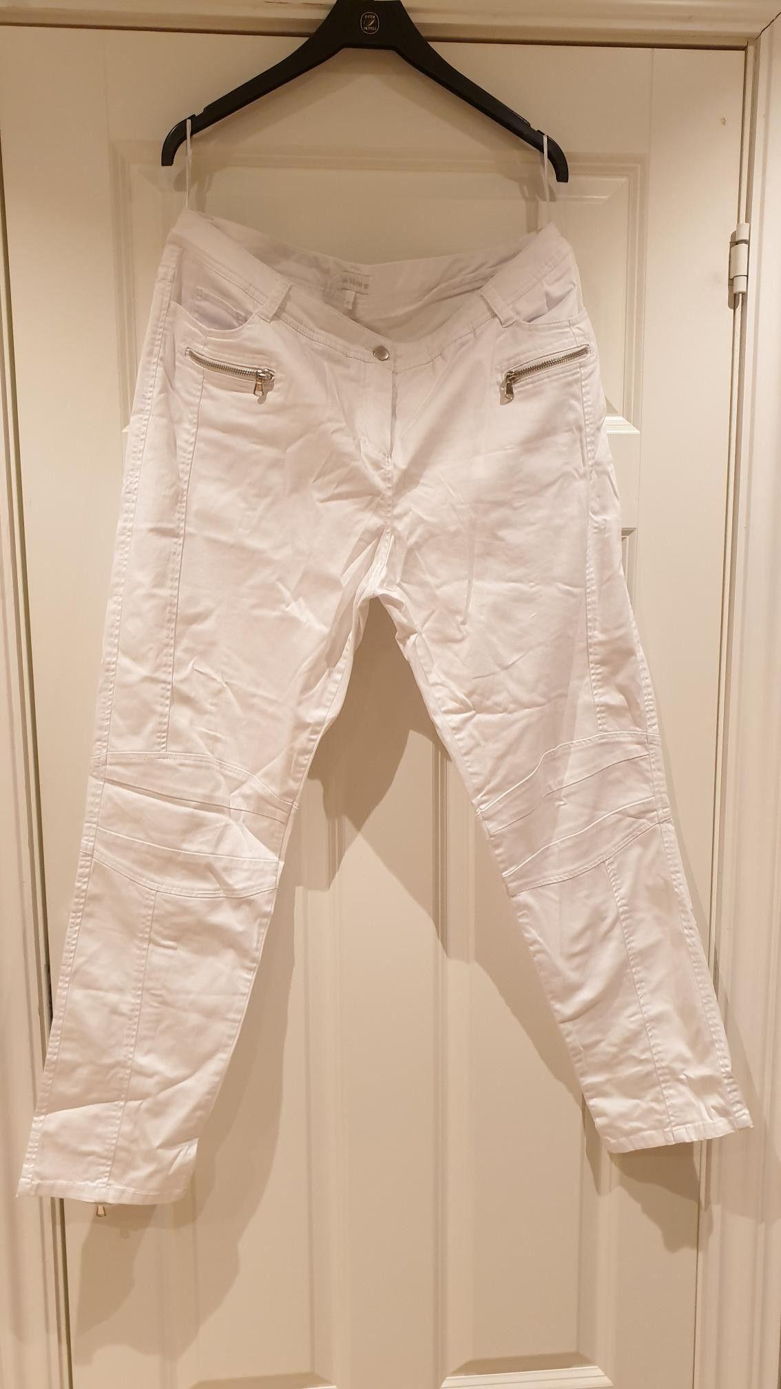 Pene lyse bukser fra Ane Mone, Zerres og Blue Love Denim