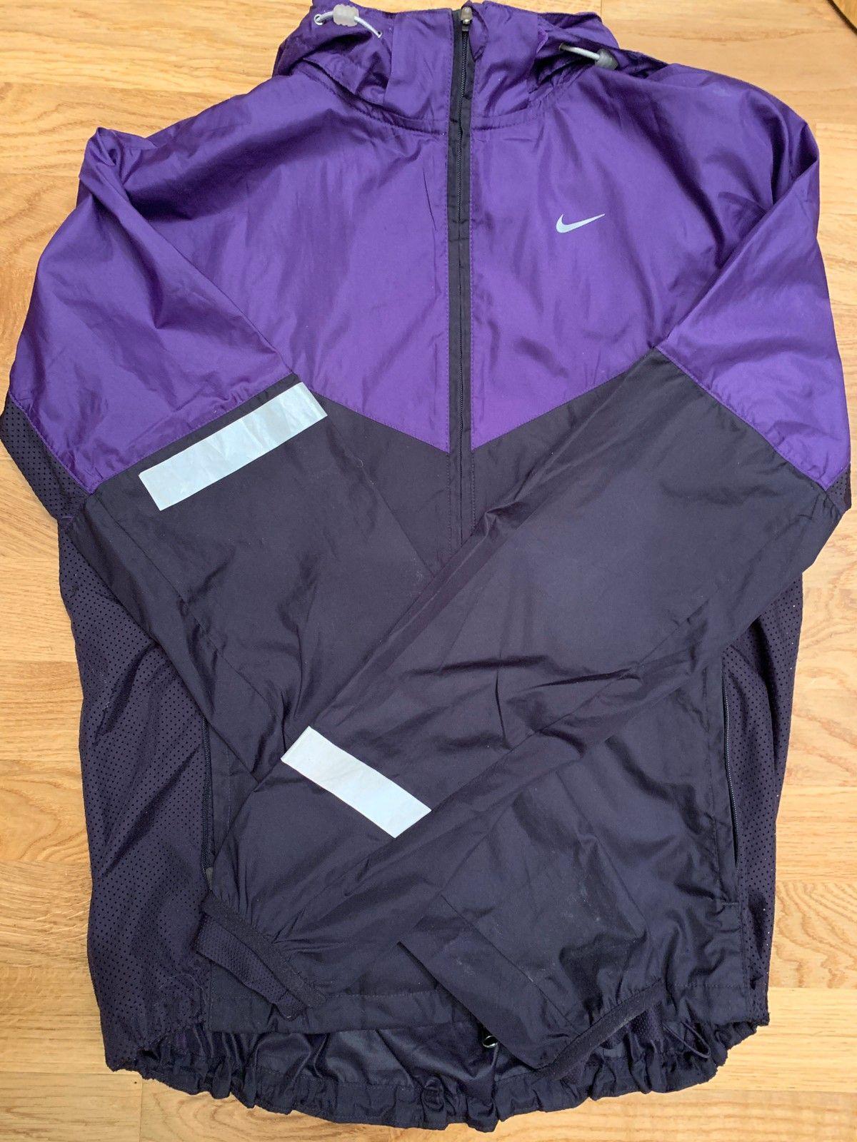 Treningsjakke løpejakke fra Nike | FINN.no