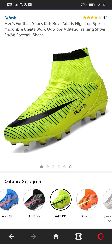 nike plus 11 soccer cleats