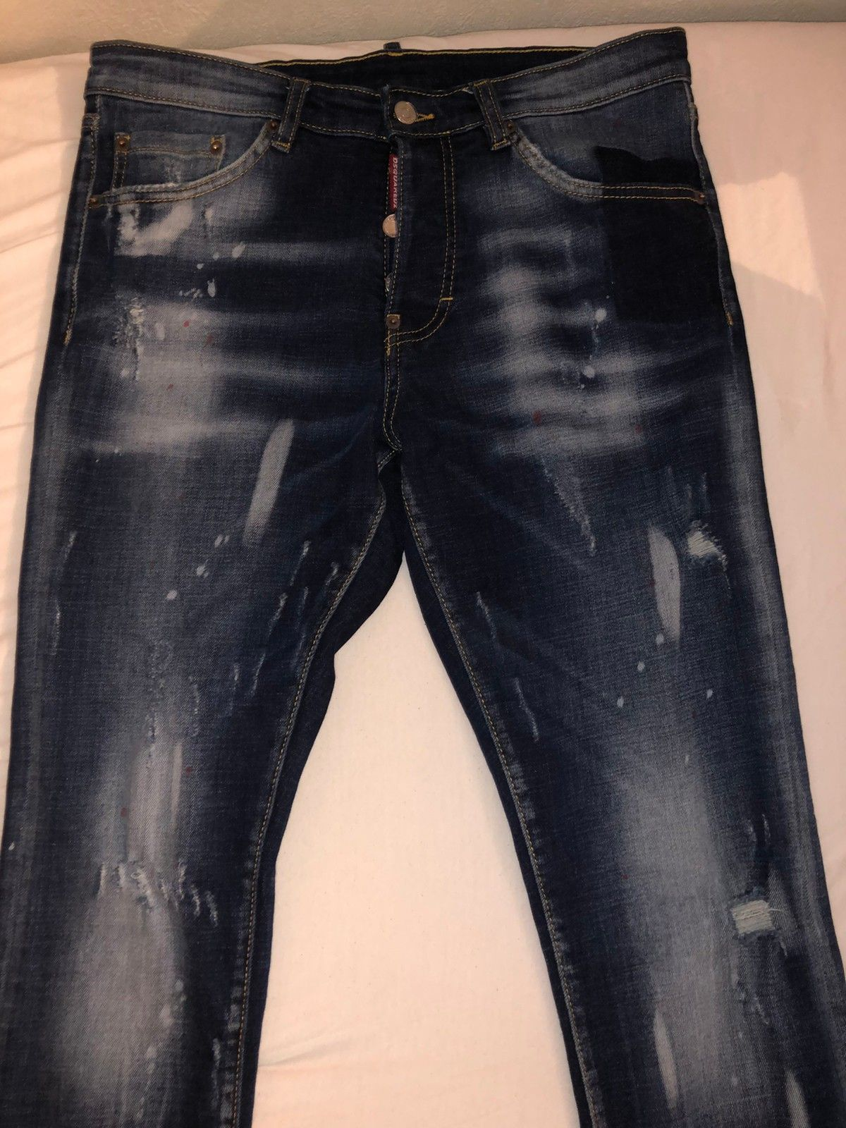 Dsquared2 jeans | FINN.no