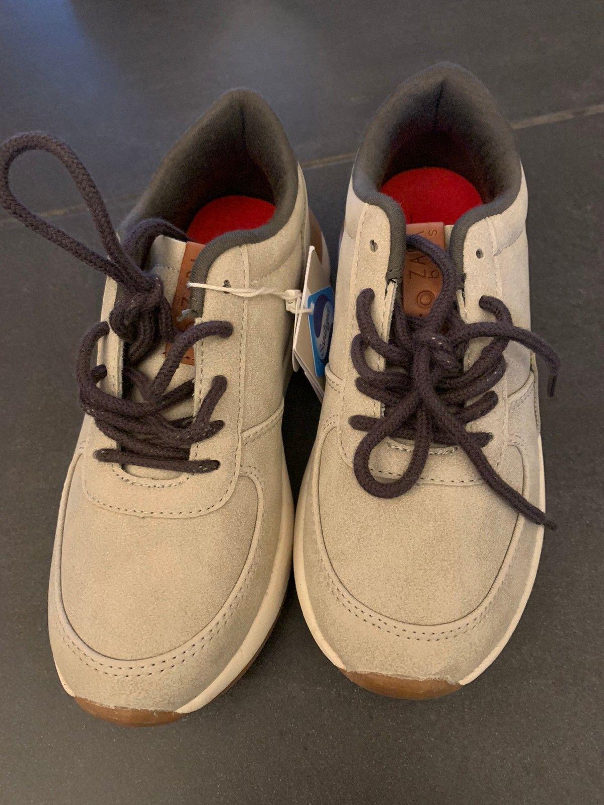 Ubrukte sko fra Zara i størrelse 33 | FINN.no