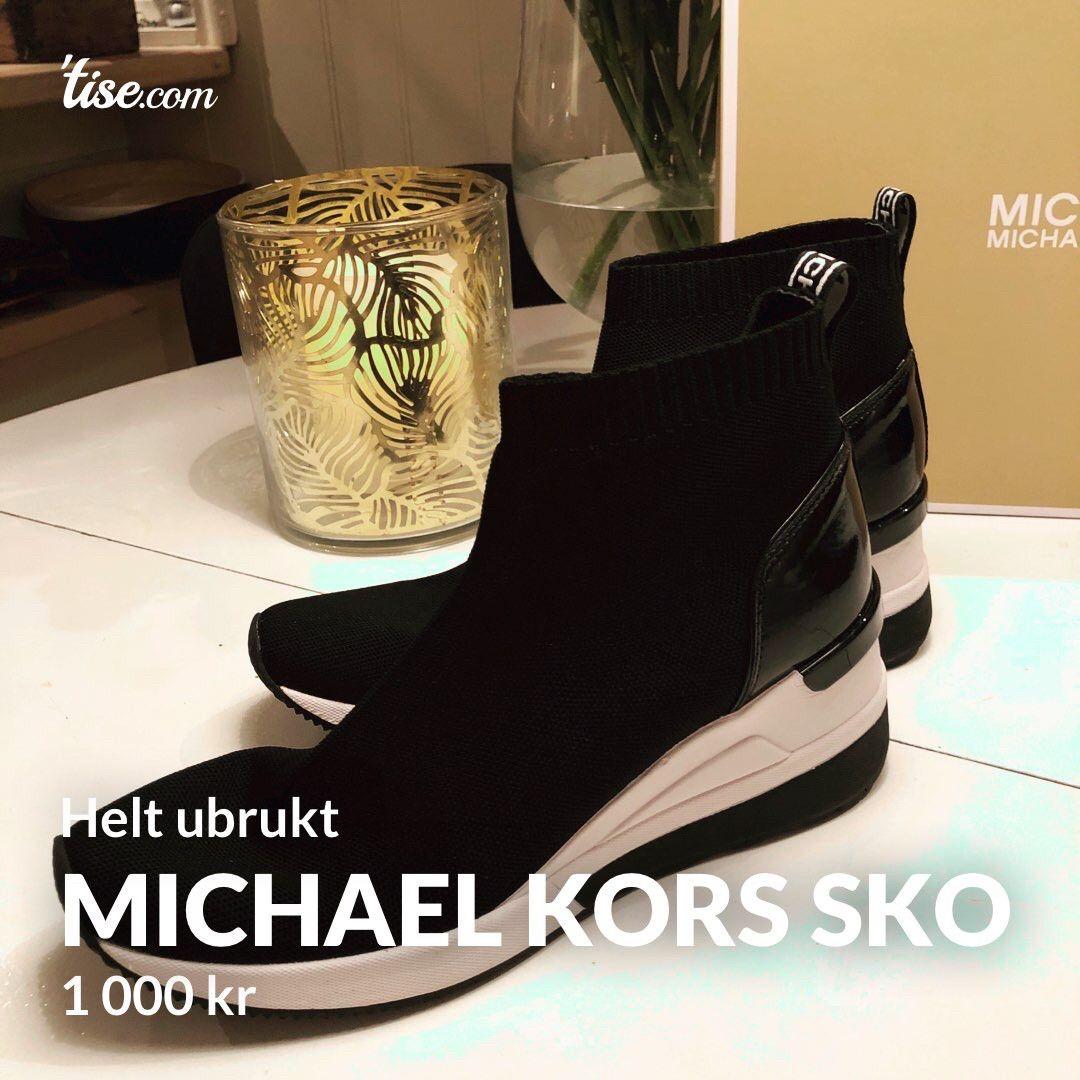 Michael Kors sko | FINN.no