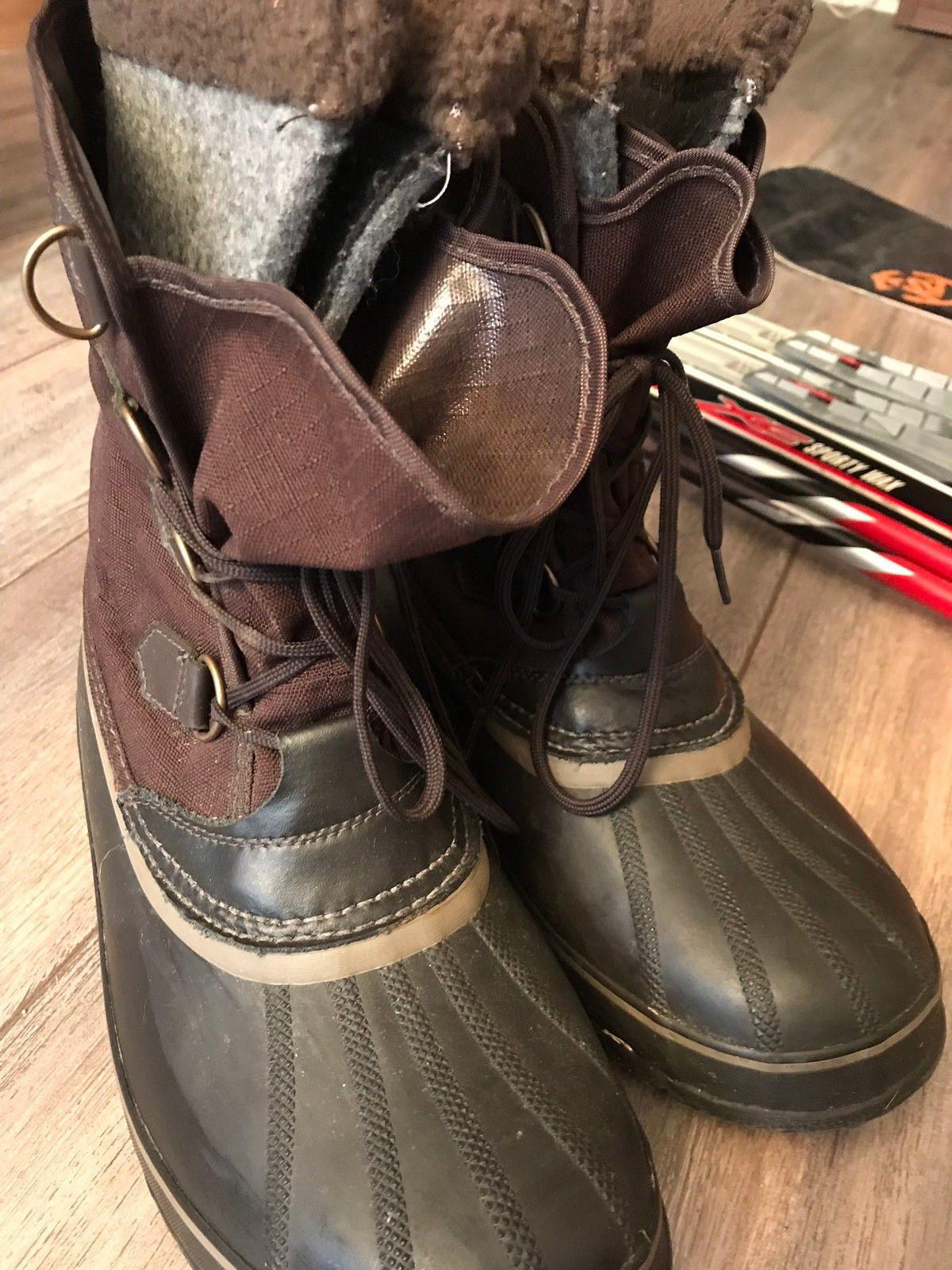 Fine vinter sko og støvler for størrelse 46 | FINN.no