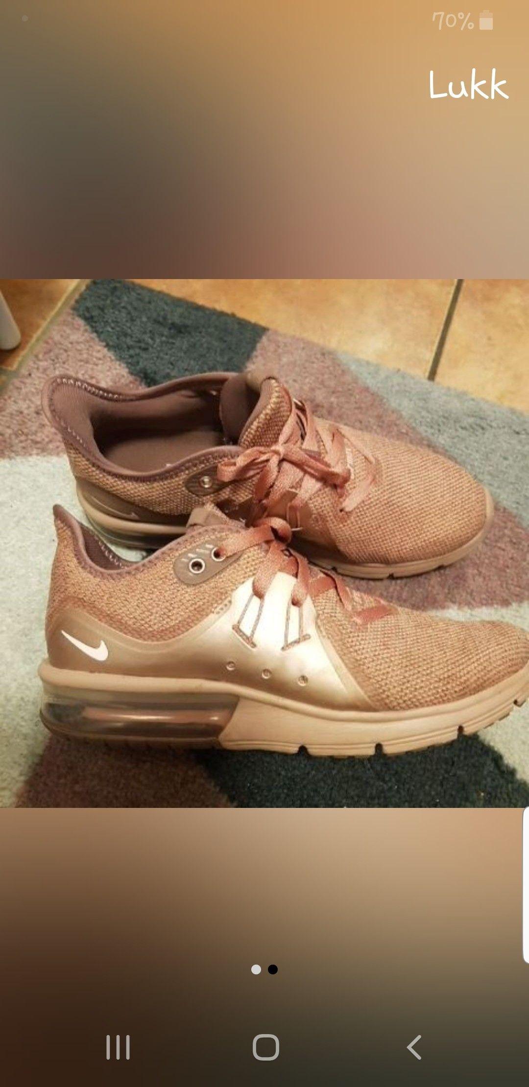 Div. nye Nike sko | FINN.no