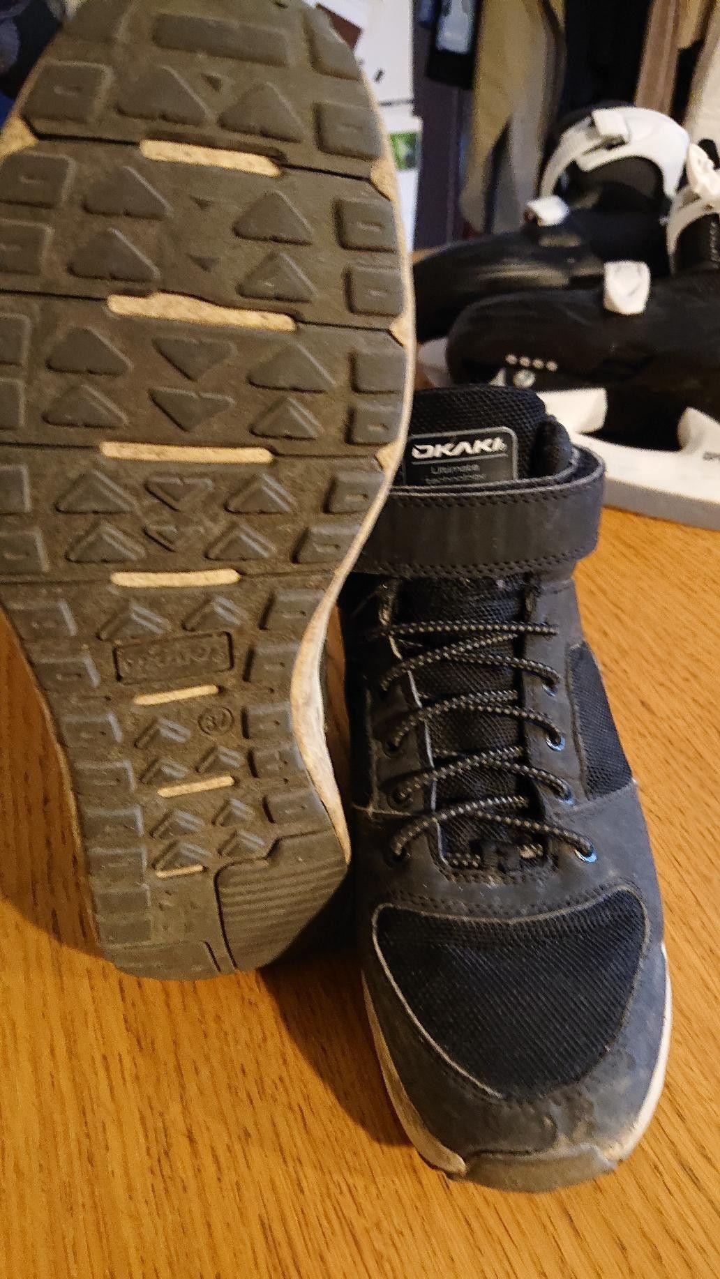 Vinter høst vår sko | FINN.no