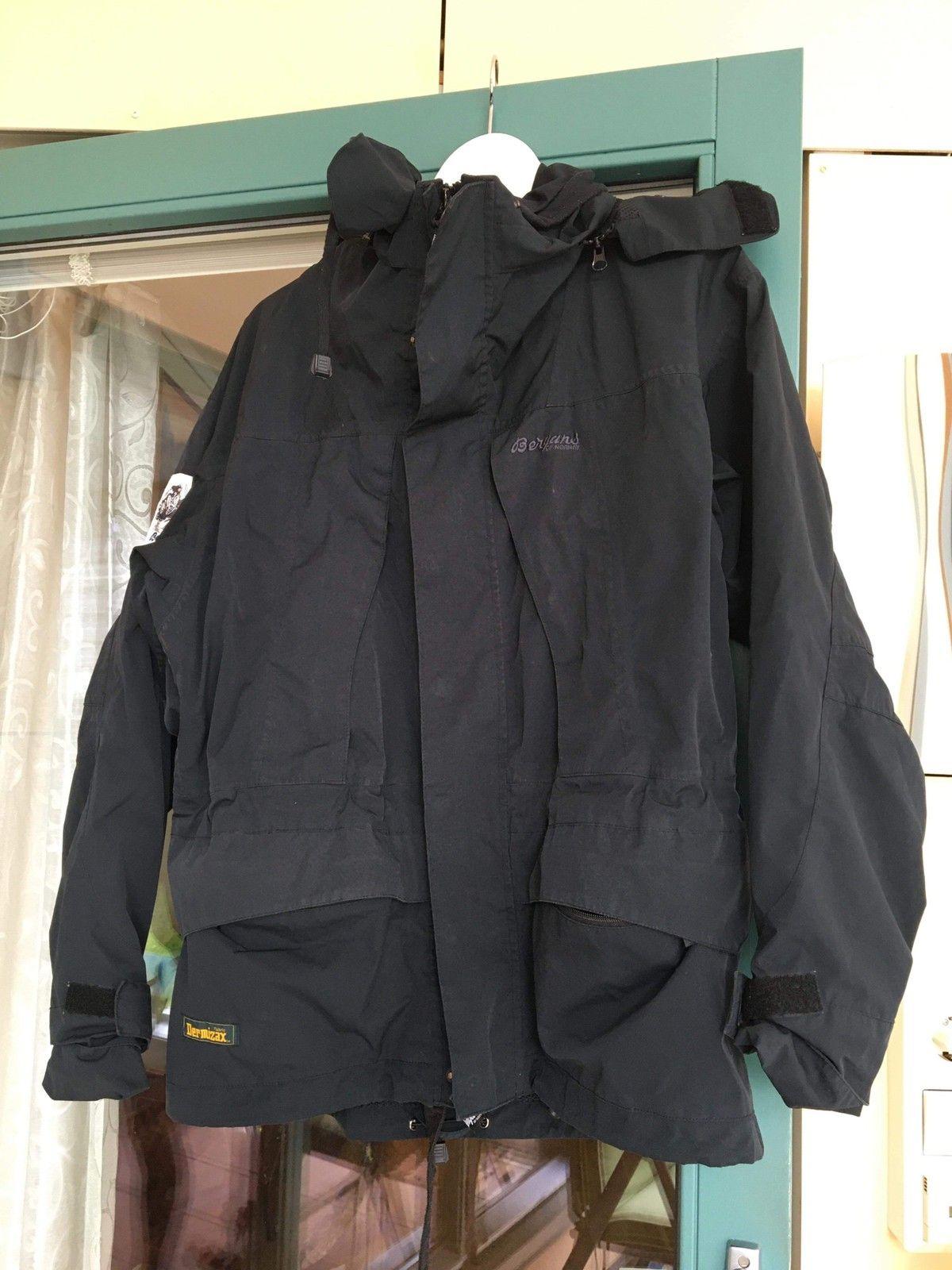 Bergans jakker bukser og diverse :) | FINN.no