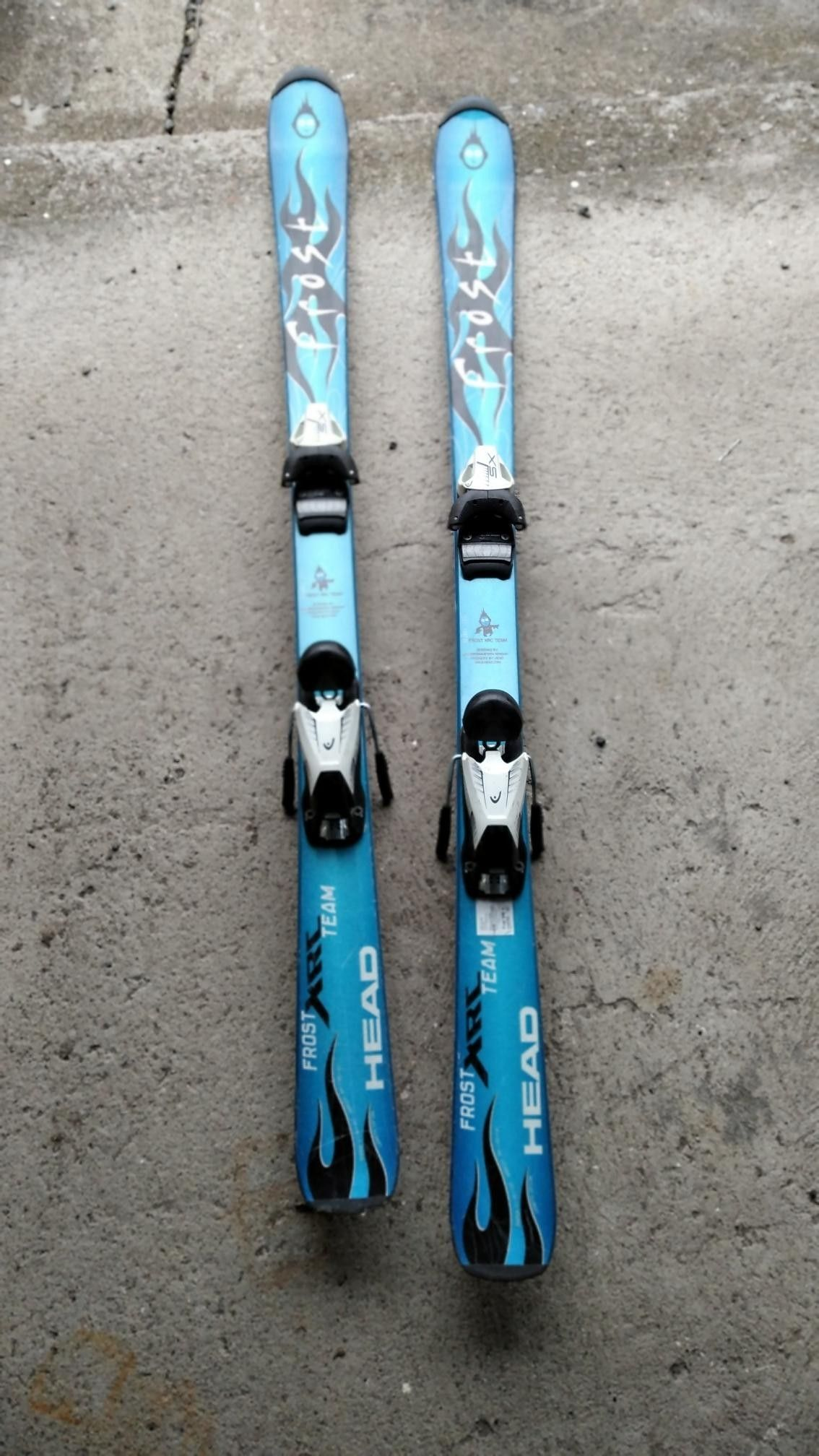 Slalomski og støvler barn   FINN.no