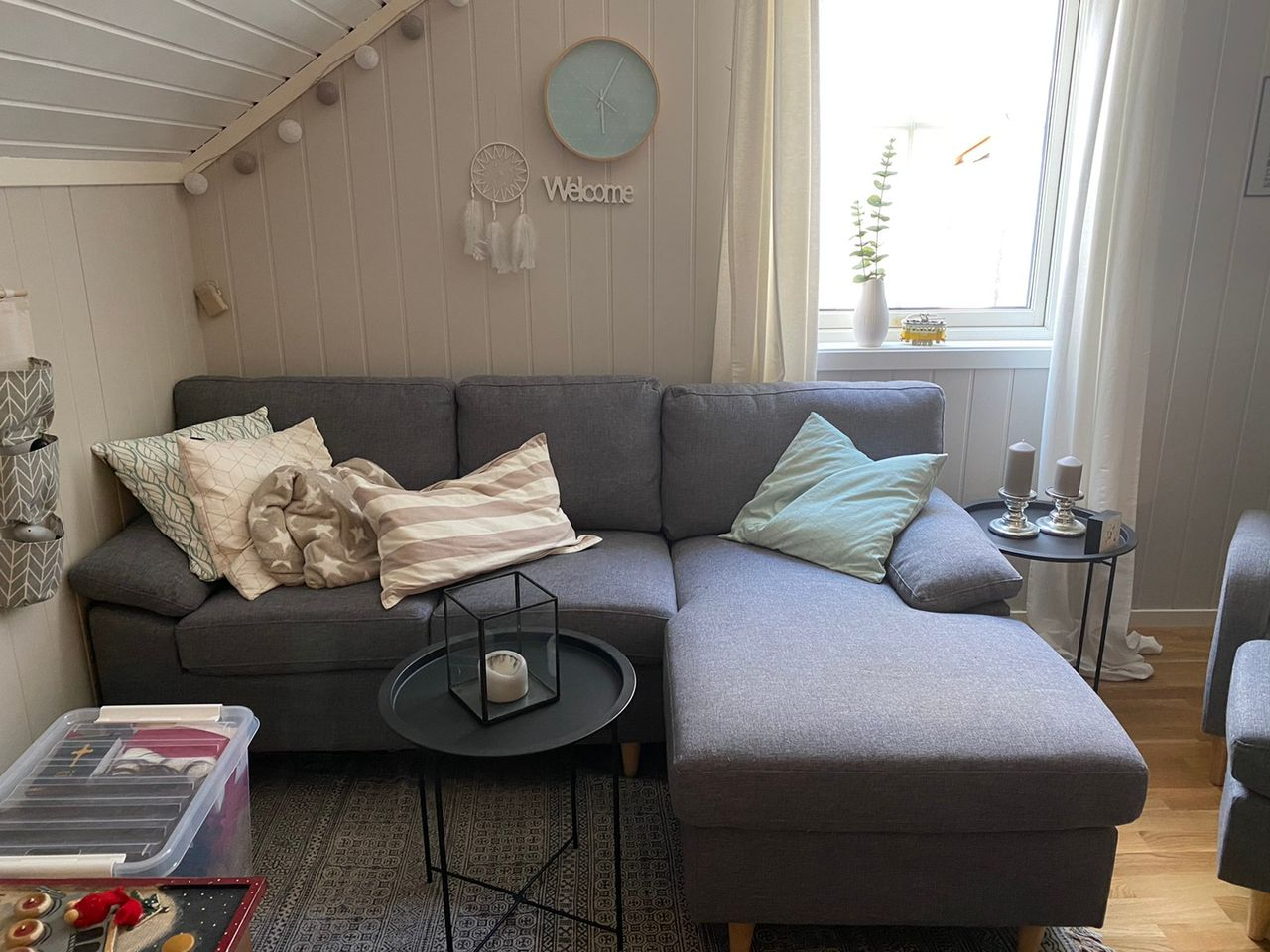 Sofa og lenestol Kjøpe, selge og utveksle annonser finn