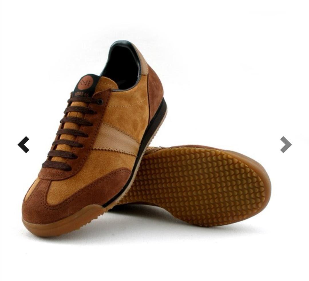 Dewalt 44 str. helt ny skoene Dewalt aldri brukt | FINN.no