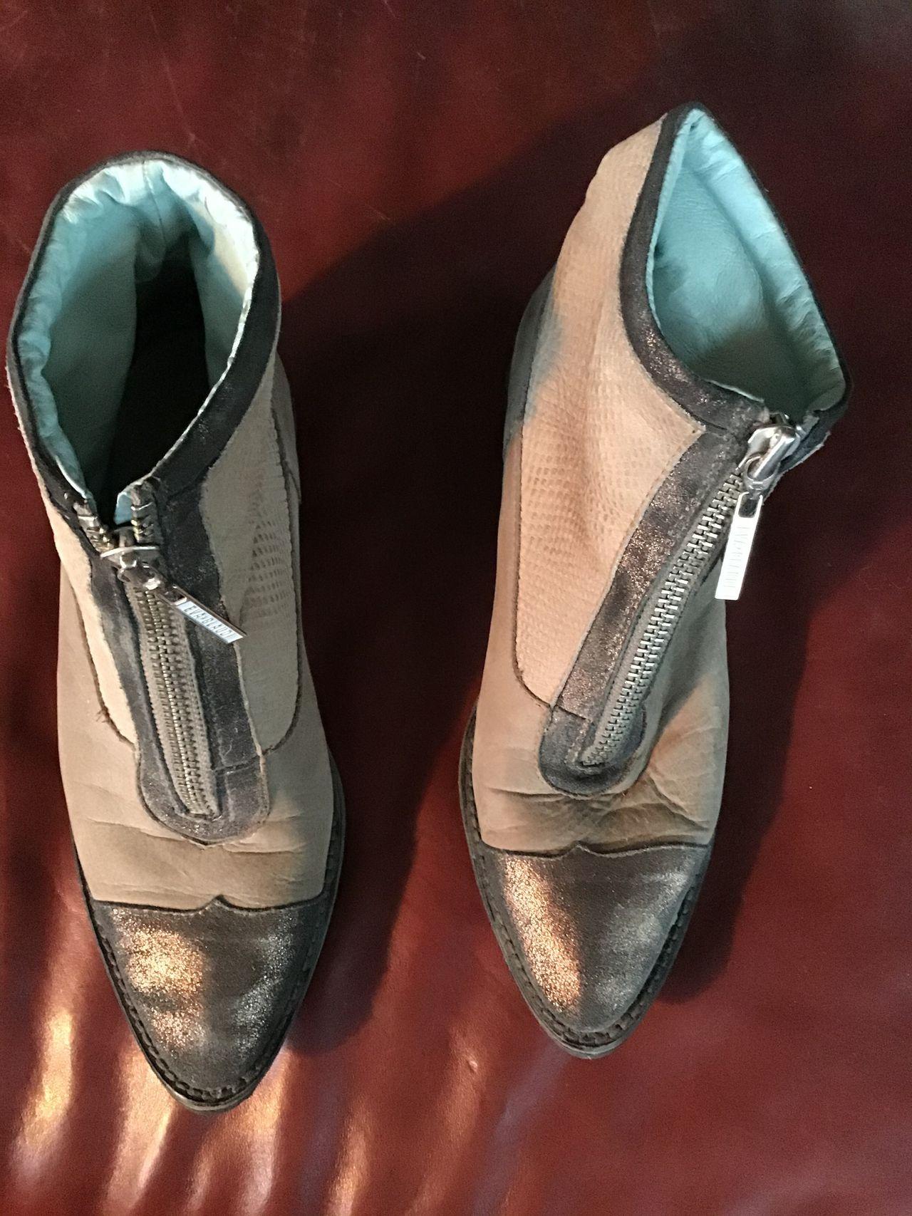 sko By Burin i str 39 ekte skinn | FINN.no