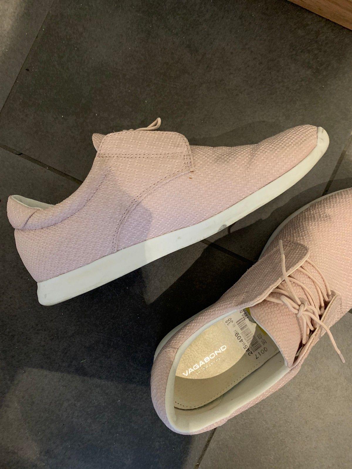 Vagabond sko dame str 38, brukt 1 gang | FINN.no