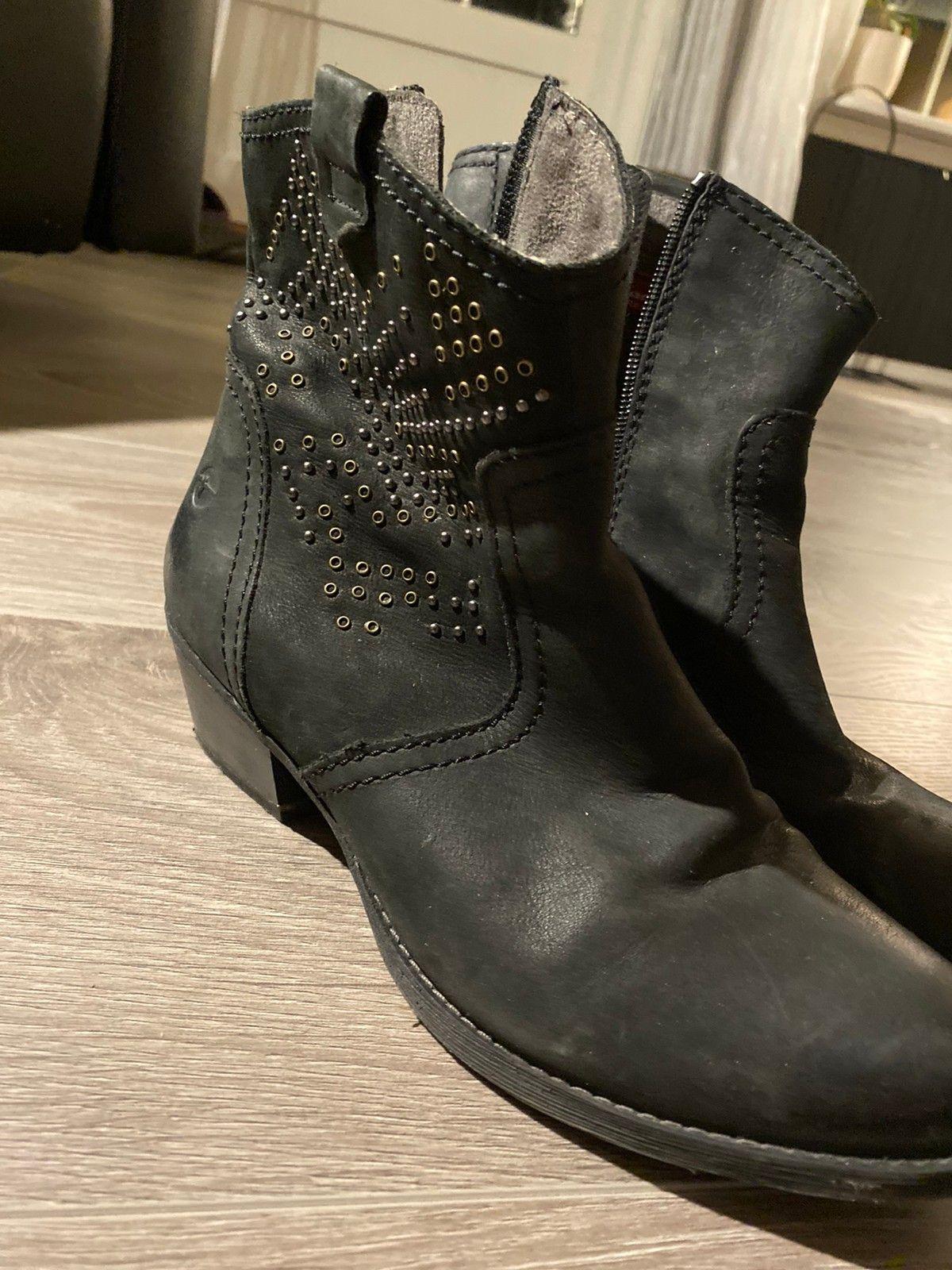 Rieker sko 2020 Finn sko og støvler på salg her | Katoni.no
