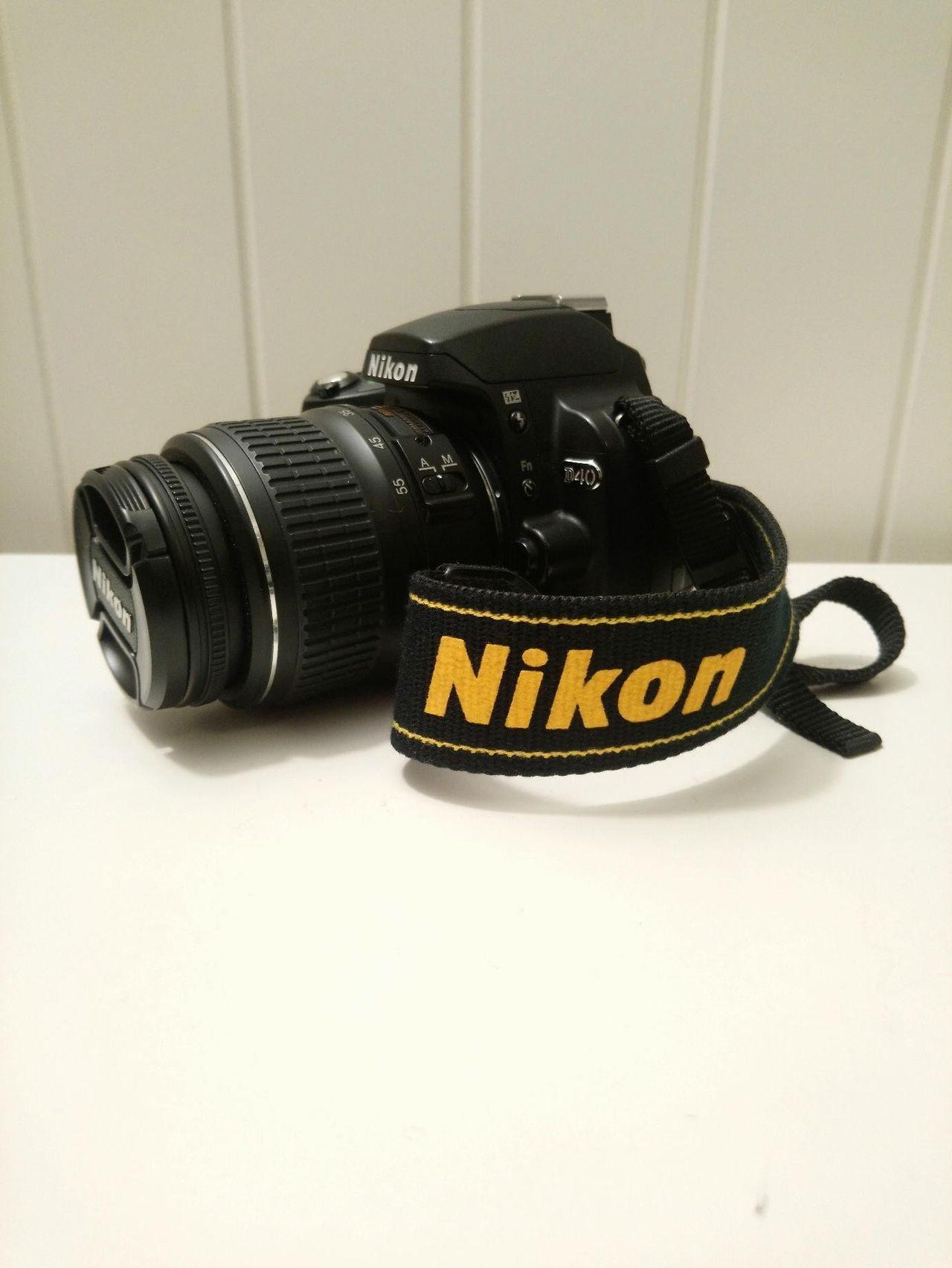 Nikkor 18 55mm af Kjøpe, selge og utveksle annonser de