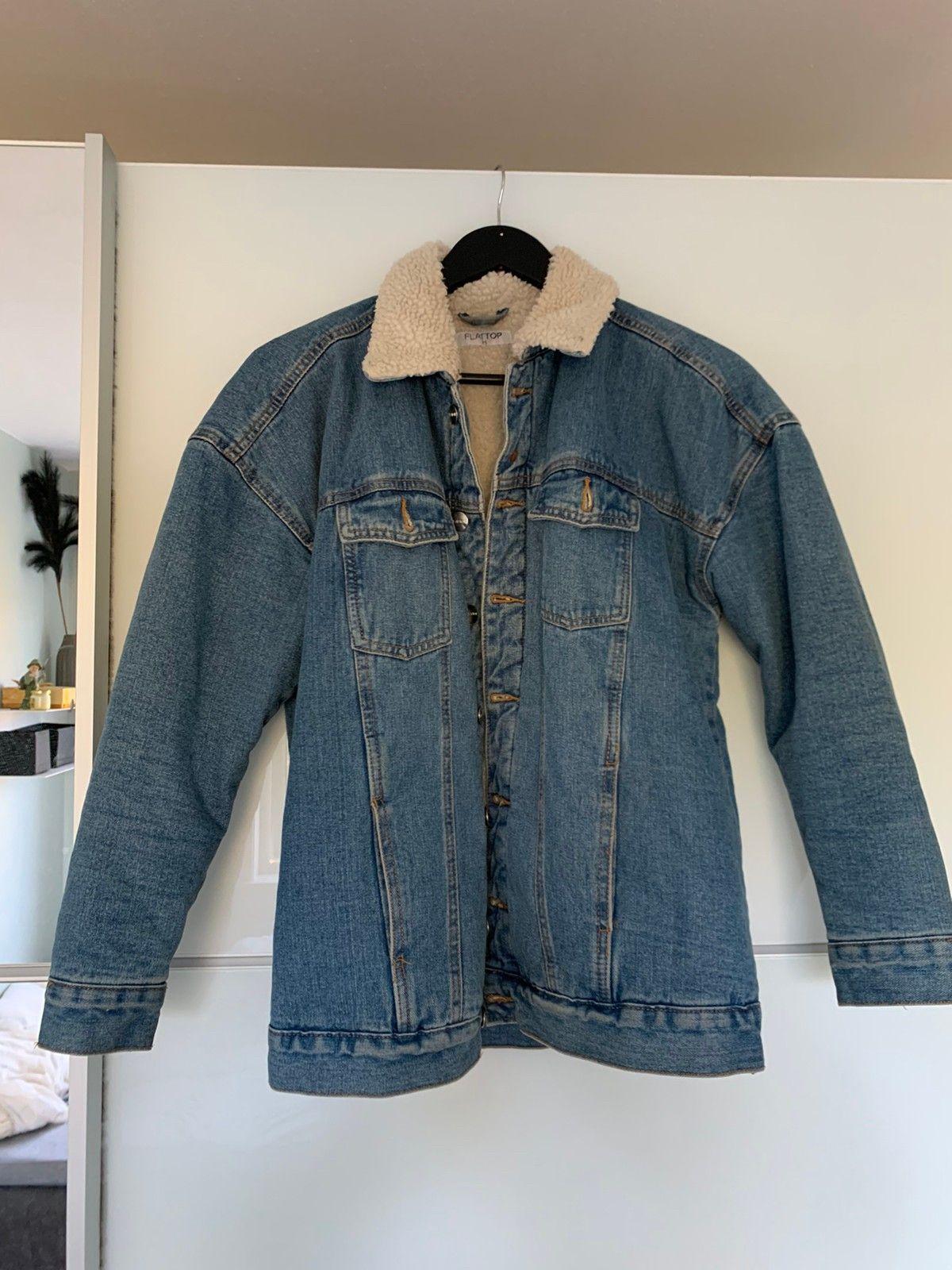 Denim jakke fra YOURTURN | FINN.no
