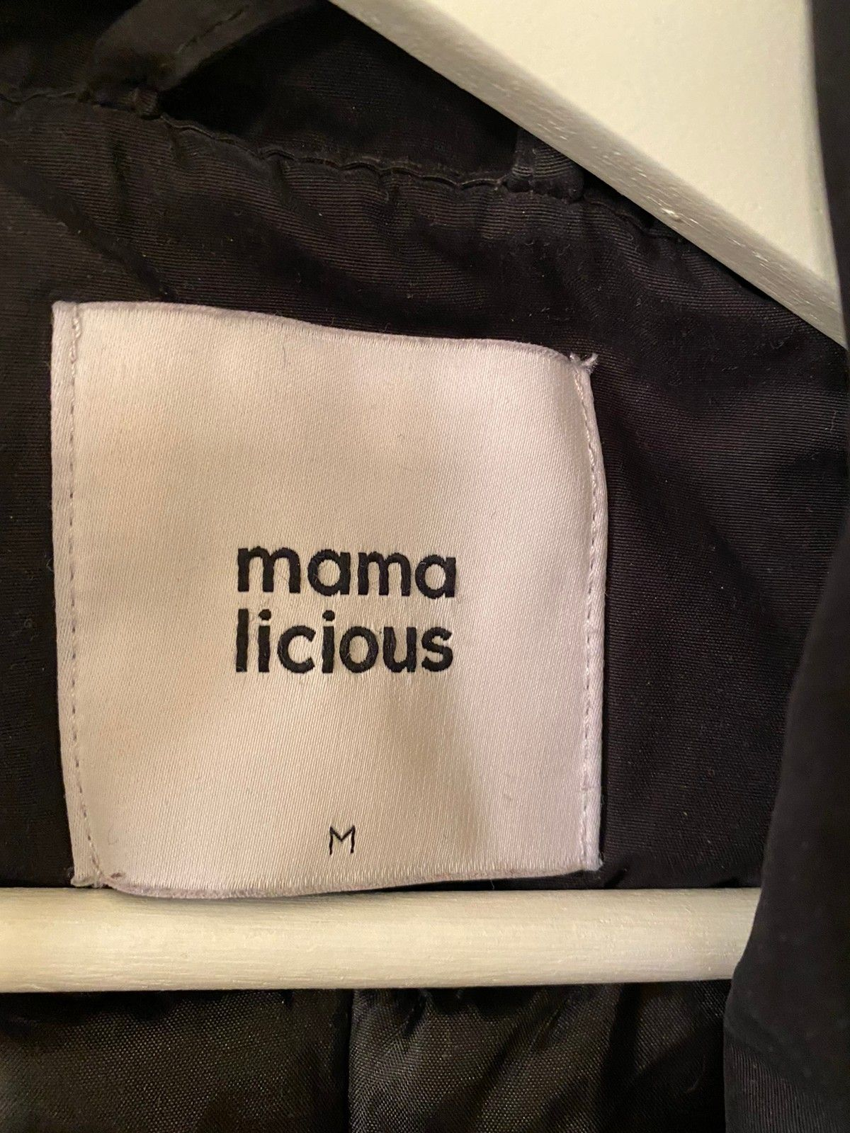 Mamalicious Mammajakke Tikka Carry Me Padded Jacket 3 i 1