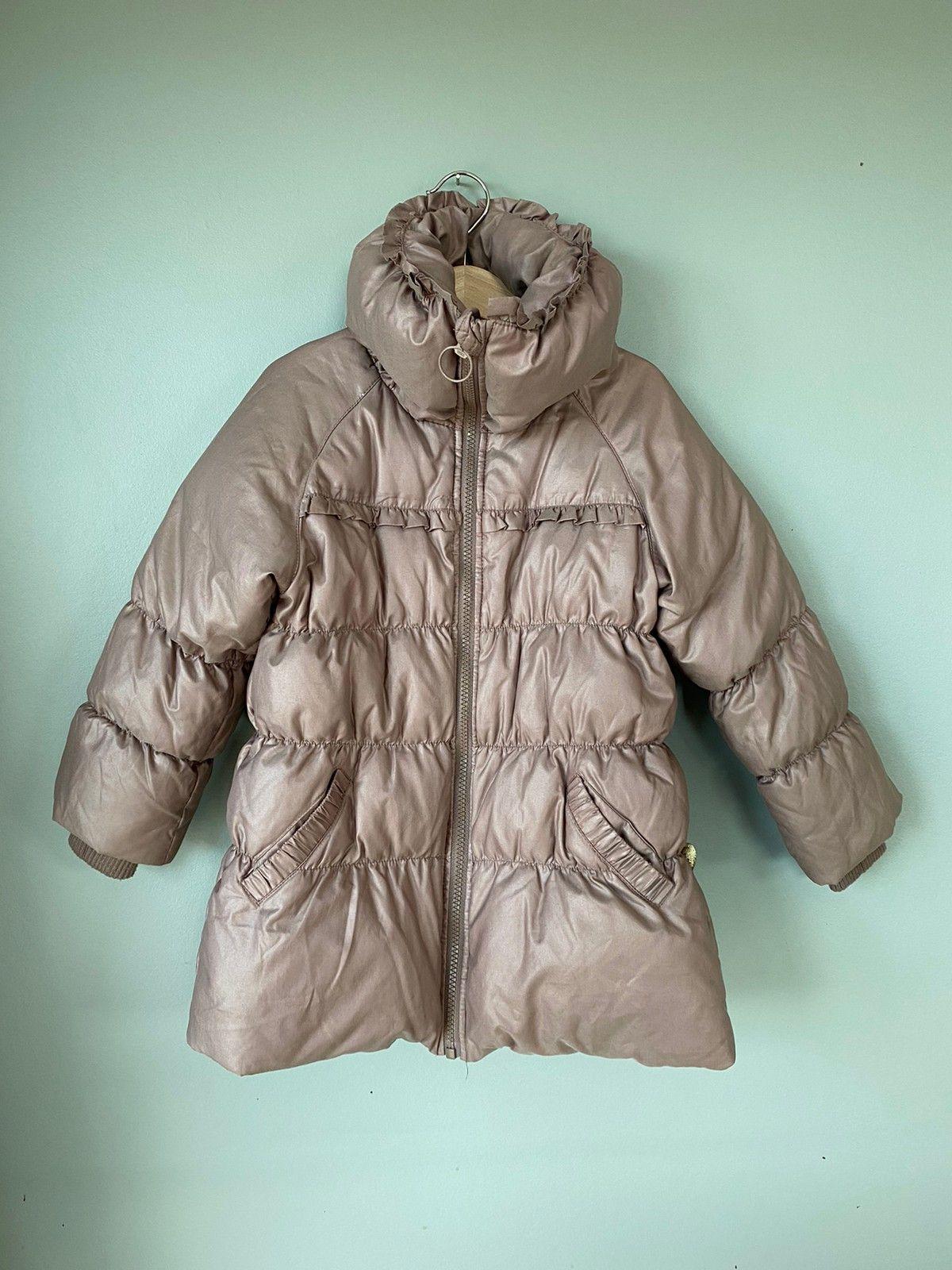Pomp De Lux vinter jakke str 110