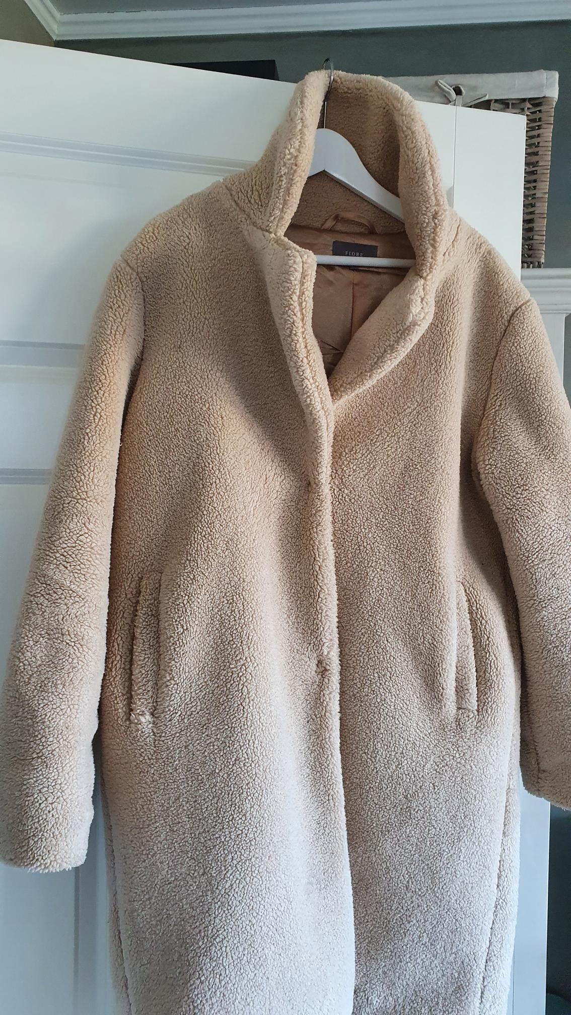 Vinterjakke, Teddy coat | FINN.no
