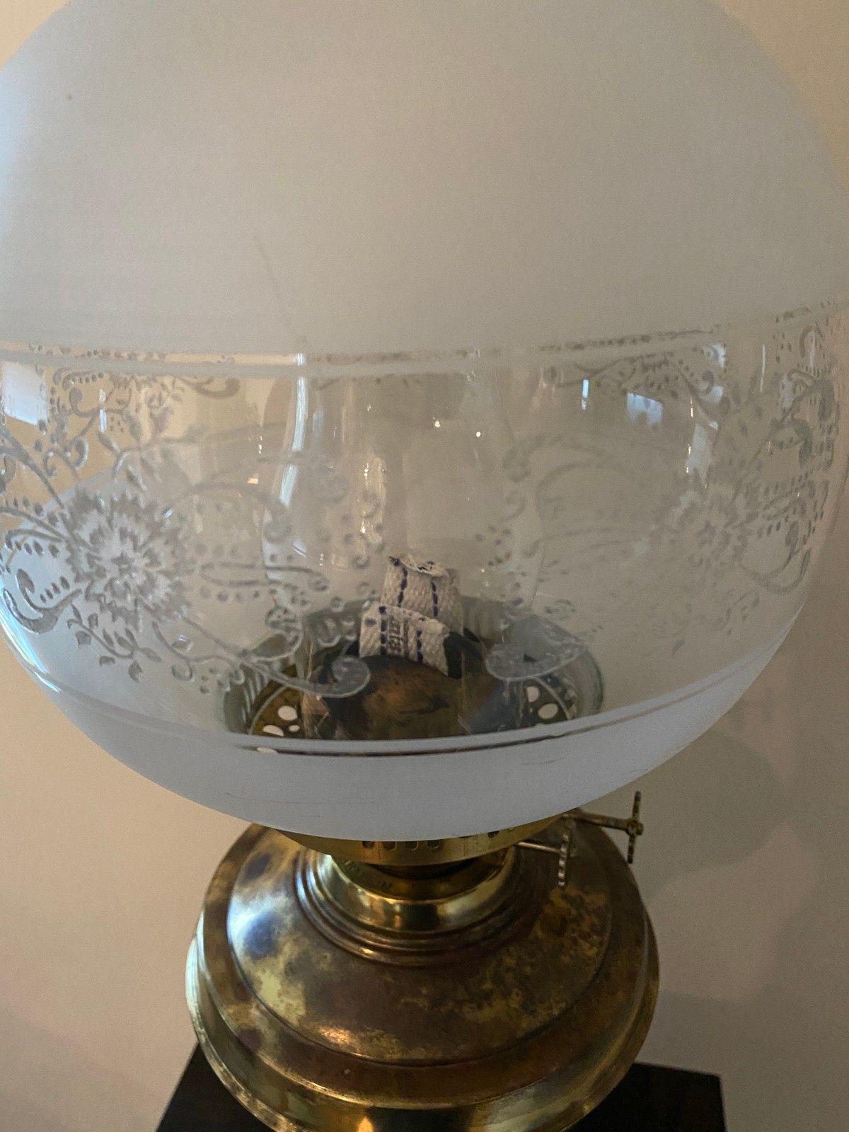 Flere antikke oljelamper parafinlamper | FINN.no