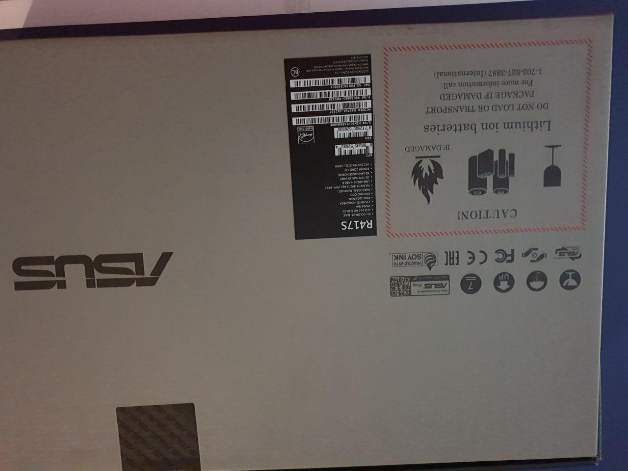 Asus Intel Dual Core N3060 2GB   FINN.no