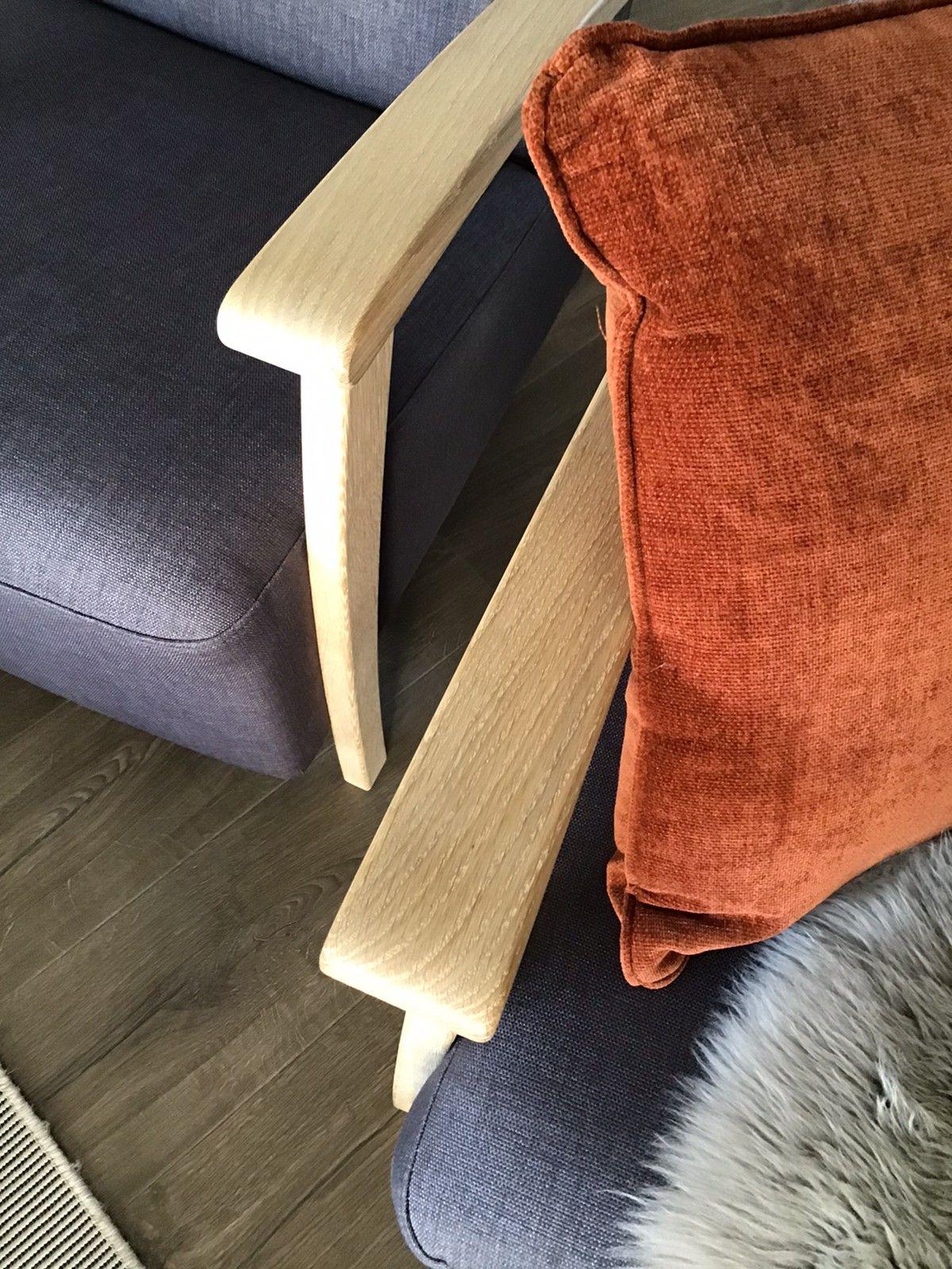 Lotta stol Skan møbler