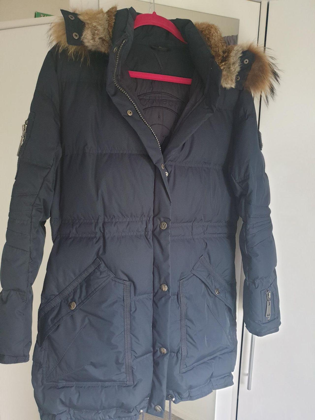 V collection jakke | FINN.no