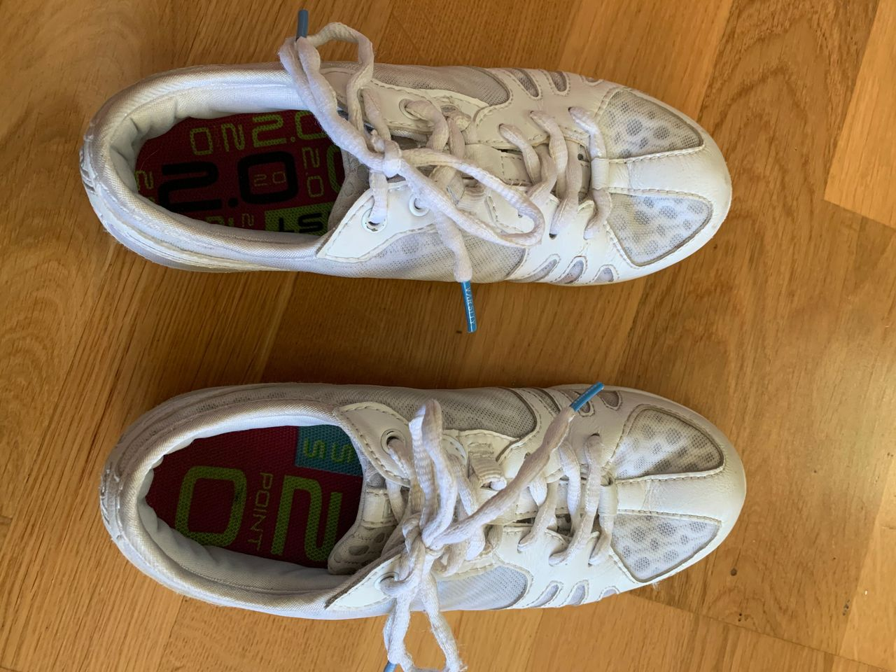 Cheerleading sko (Varsity) til salgs   FINN.no