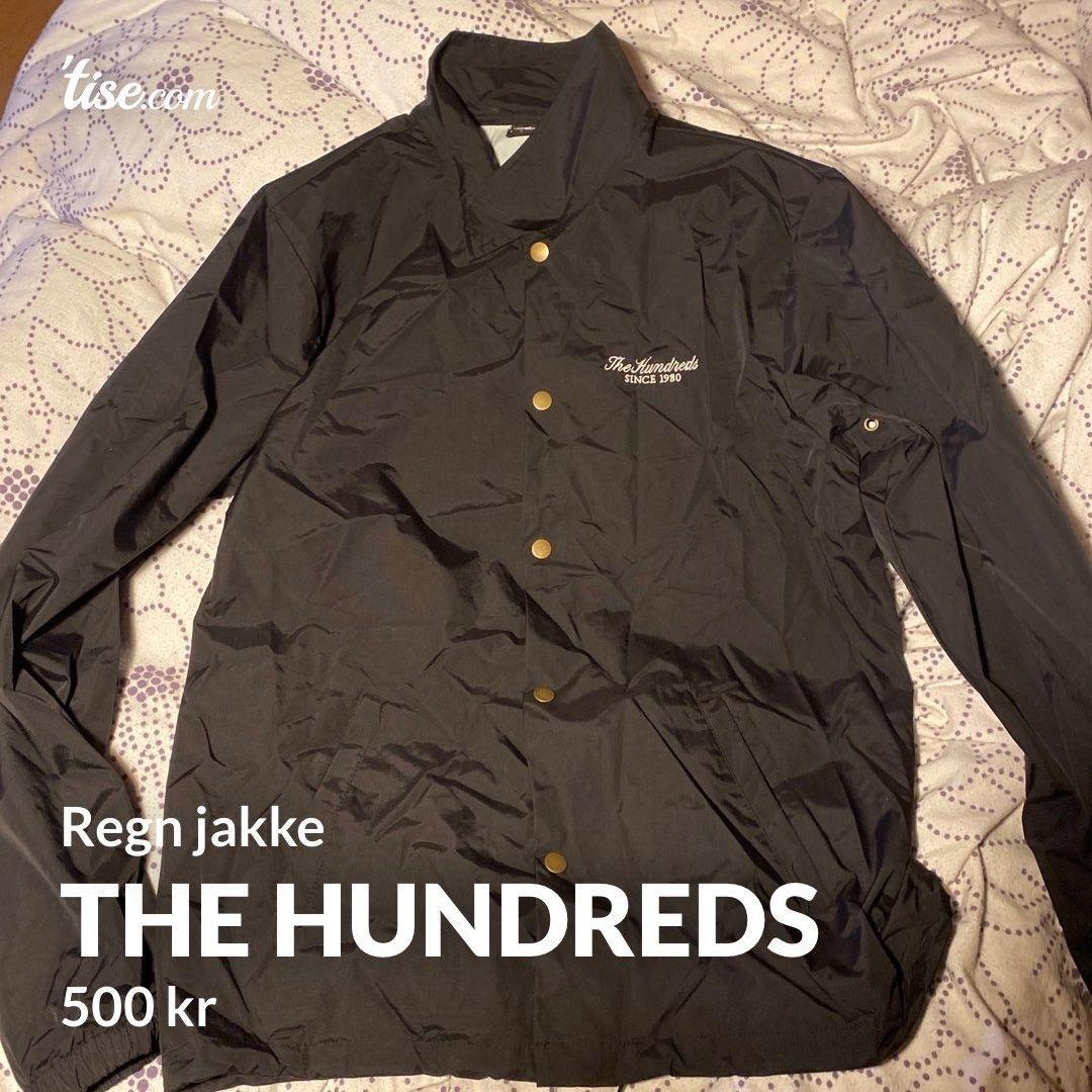 The Hundreds jakke. | FINN.no