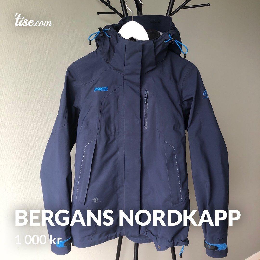 Bergans jakke hodlekve | FINN.no