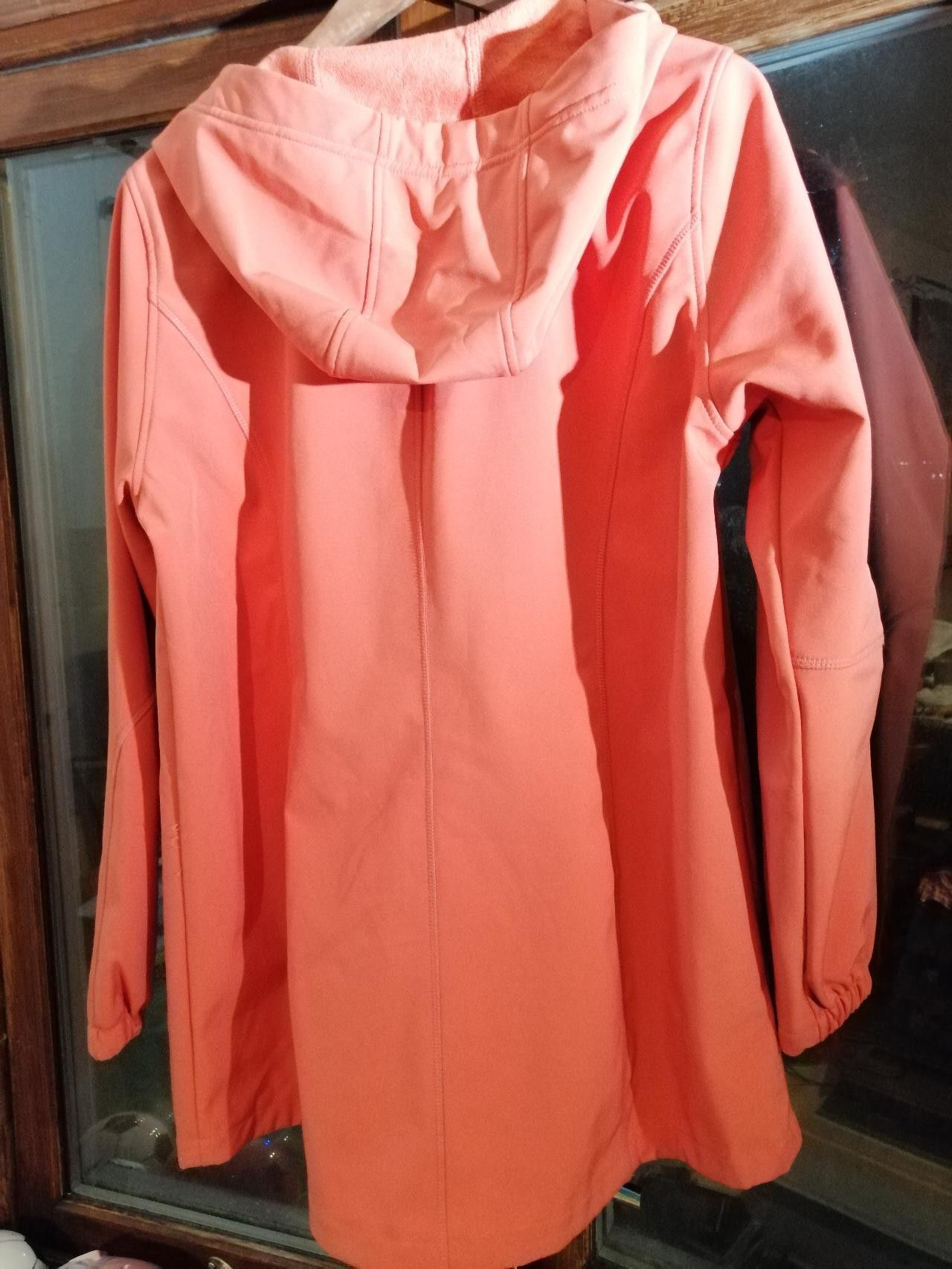 Softshell jakke i str. S44 fra Zizzi | FINN.no