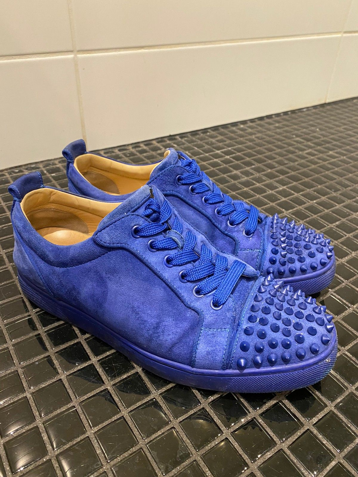 Christian Louboutin sko selges billig   FINN.no