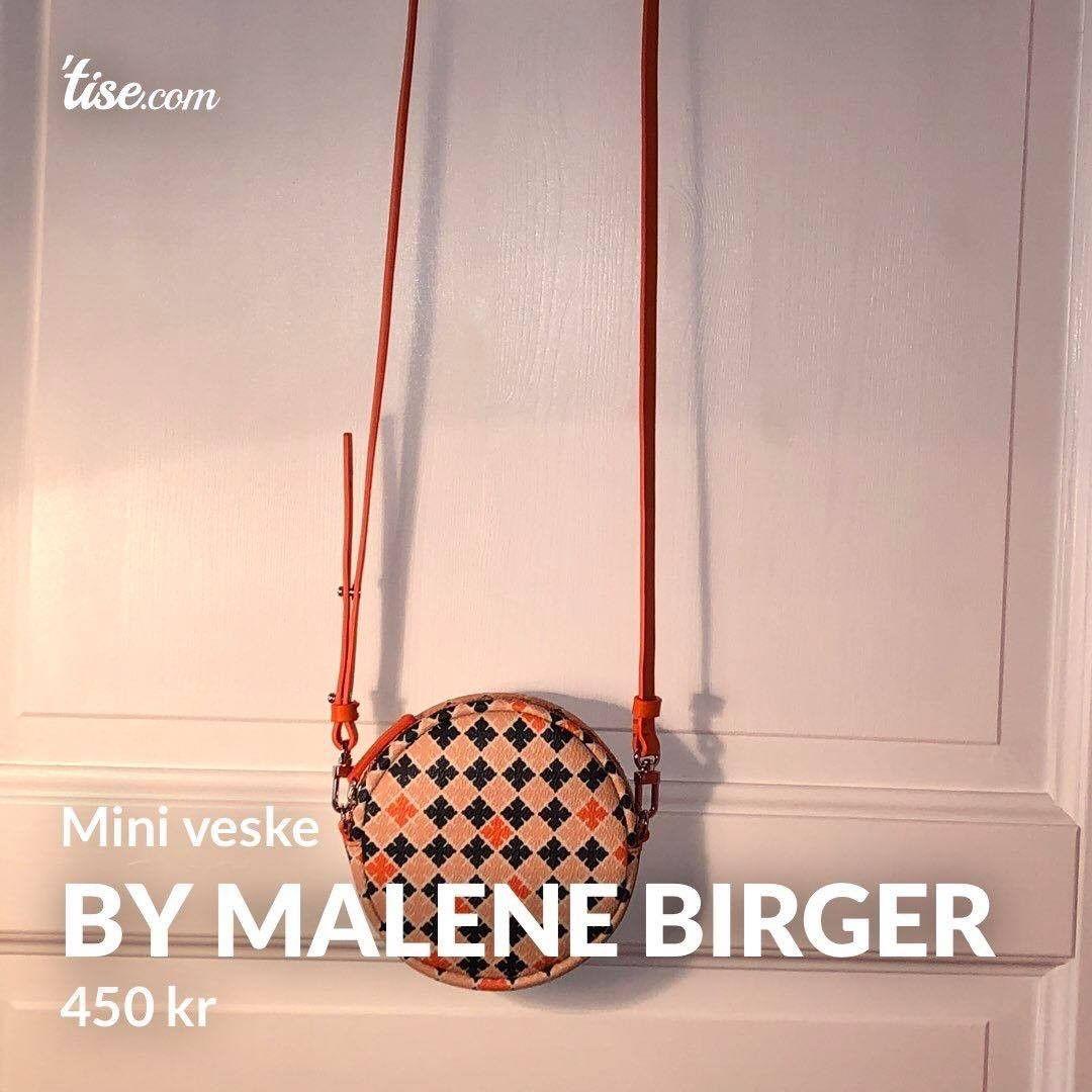 By malene Birger veske • Tise