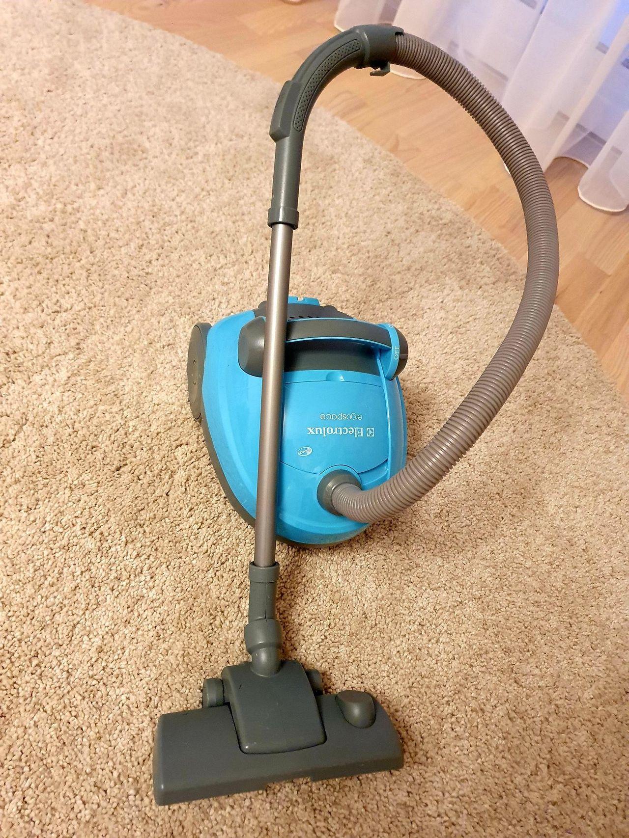 Leke støvsuger fra electrolux | FINN.no